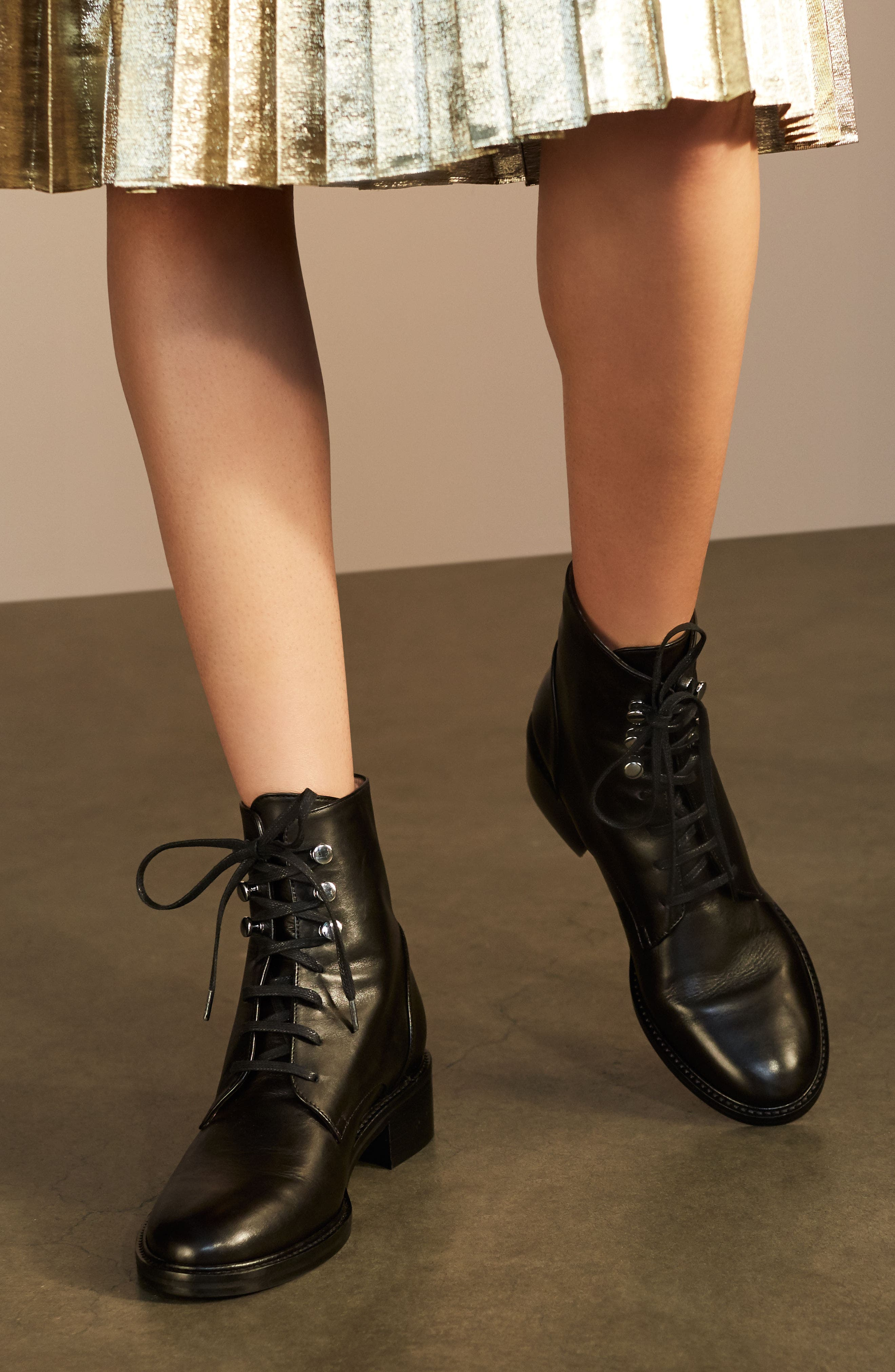 Alternate Image 10  - Lewit Lucca Boot (Women)