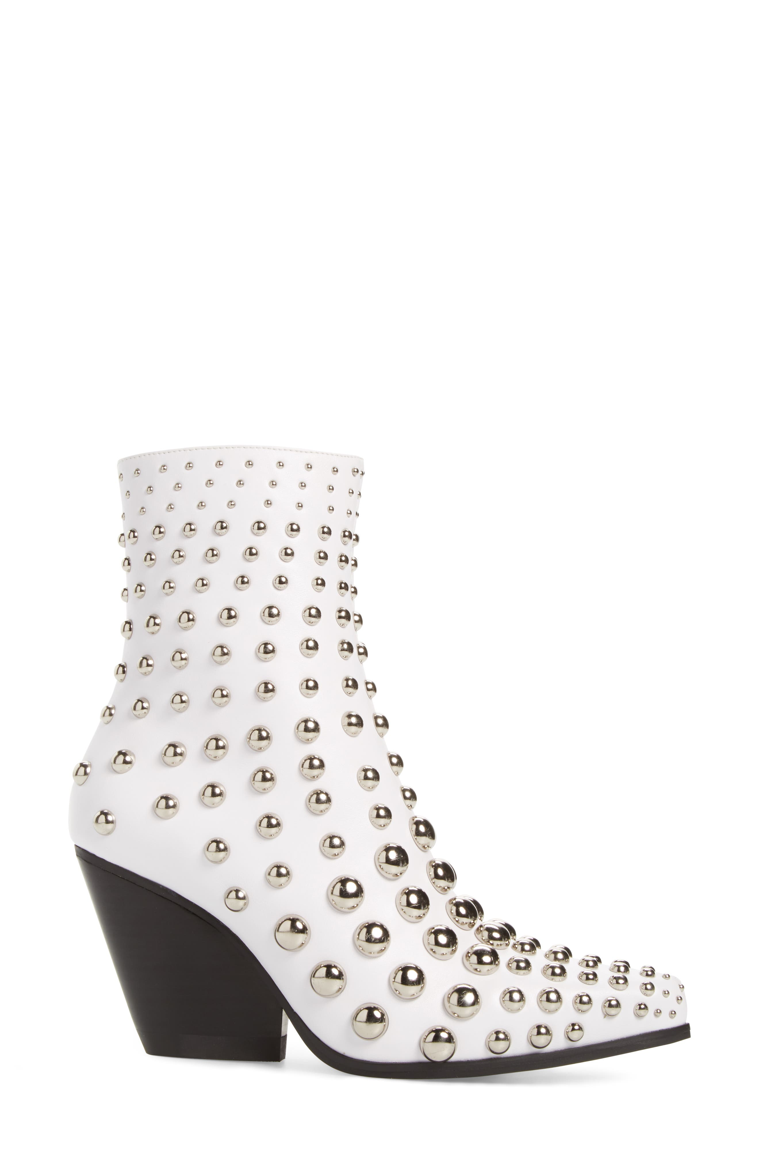 Alternate Image 3  - Jeffrey Campbell Colston Bootie (Women)
