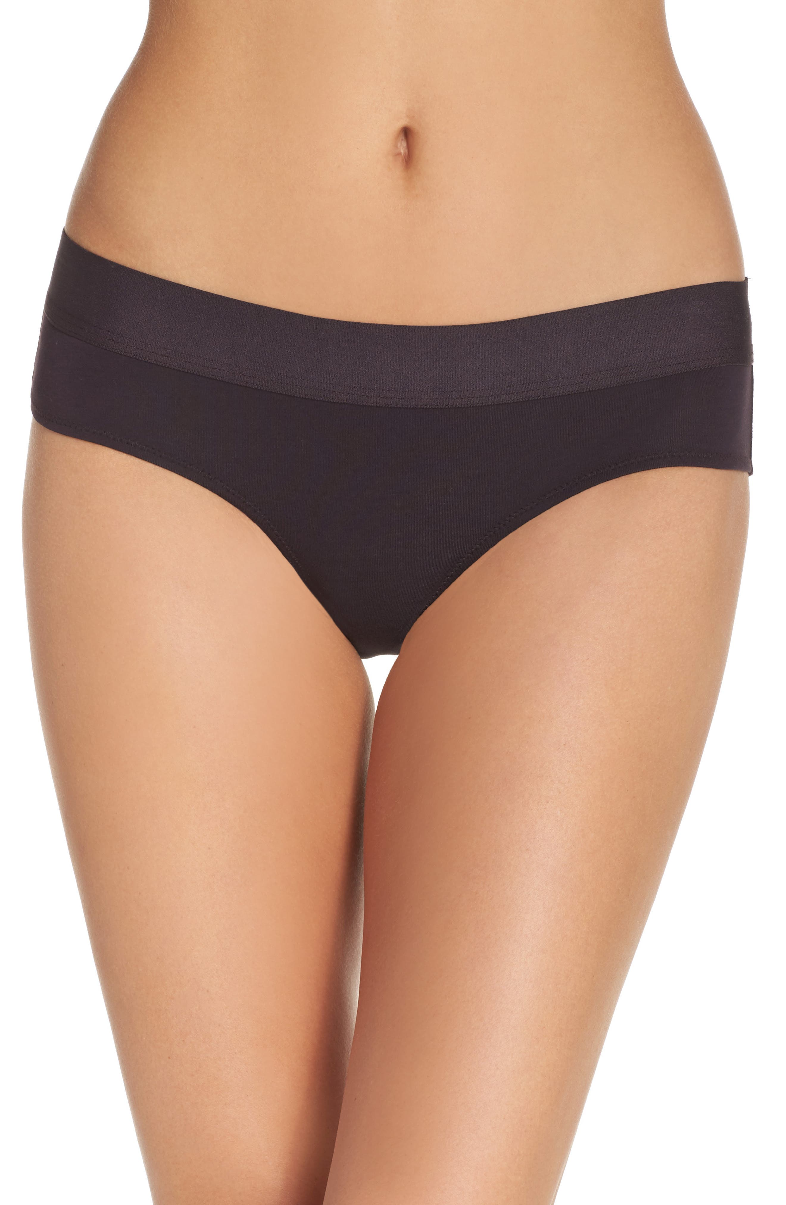 Hadlee Hipster Briefs,                         Main,                         color, English Violet