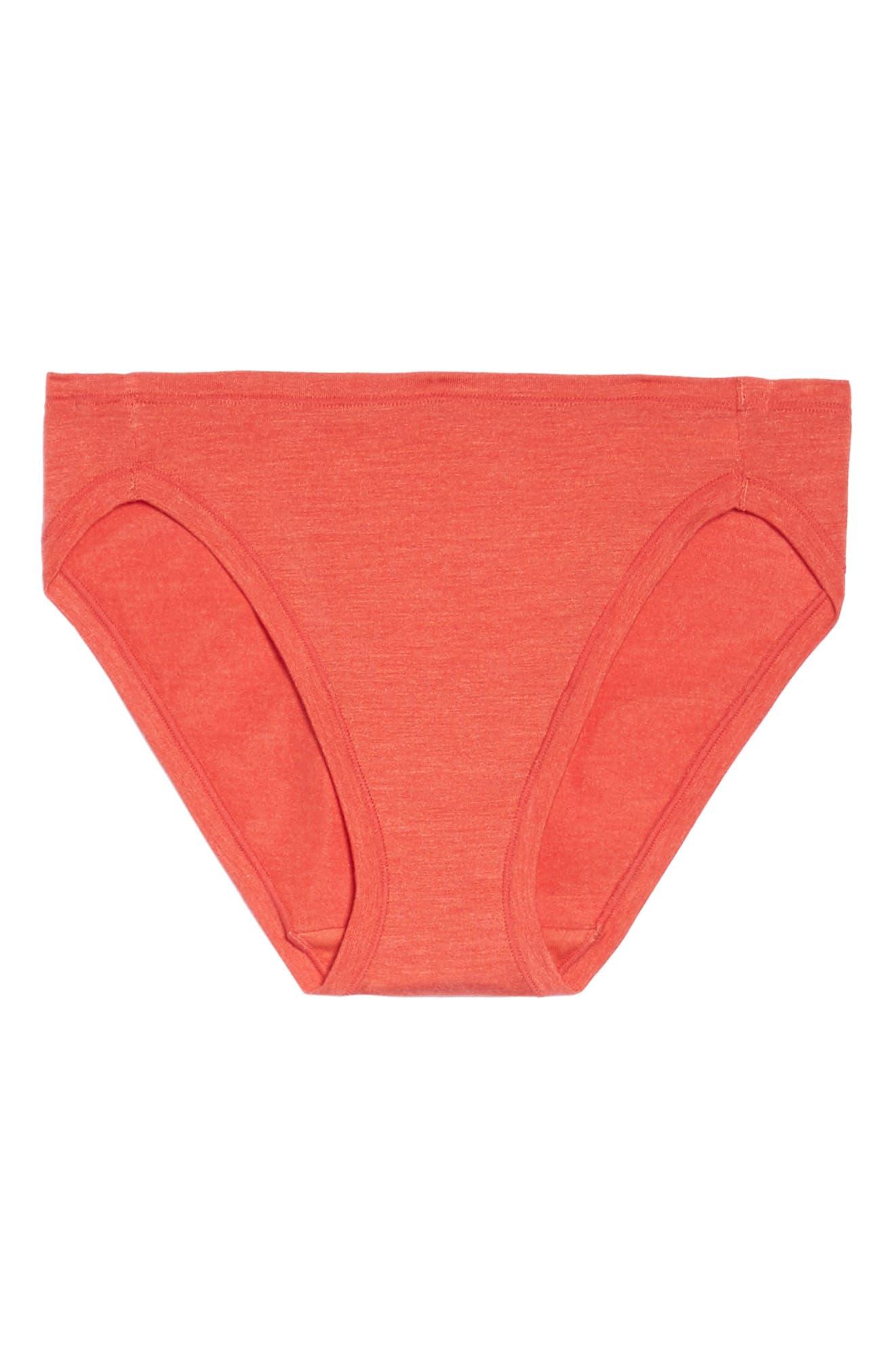 Alternate Image 5  - Natori Bliss Essence Bikini