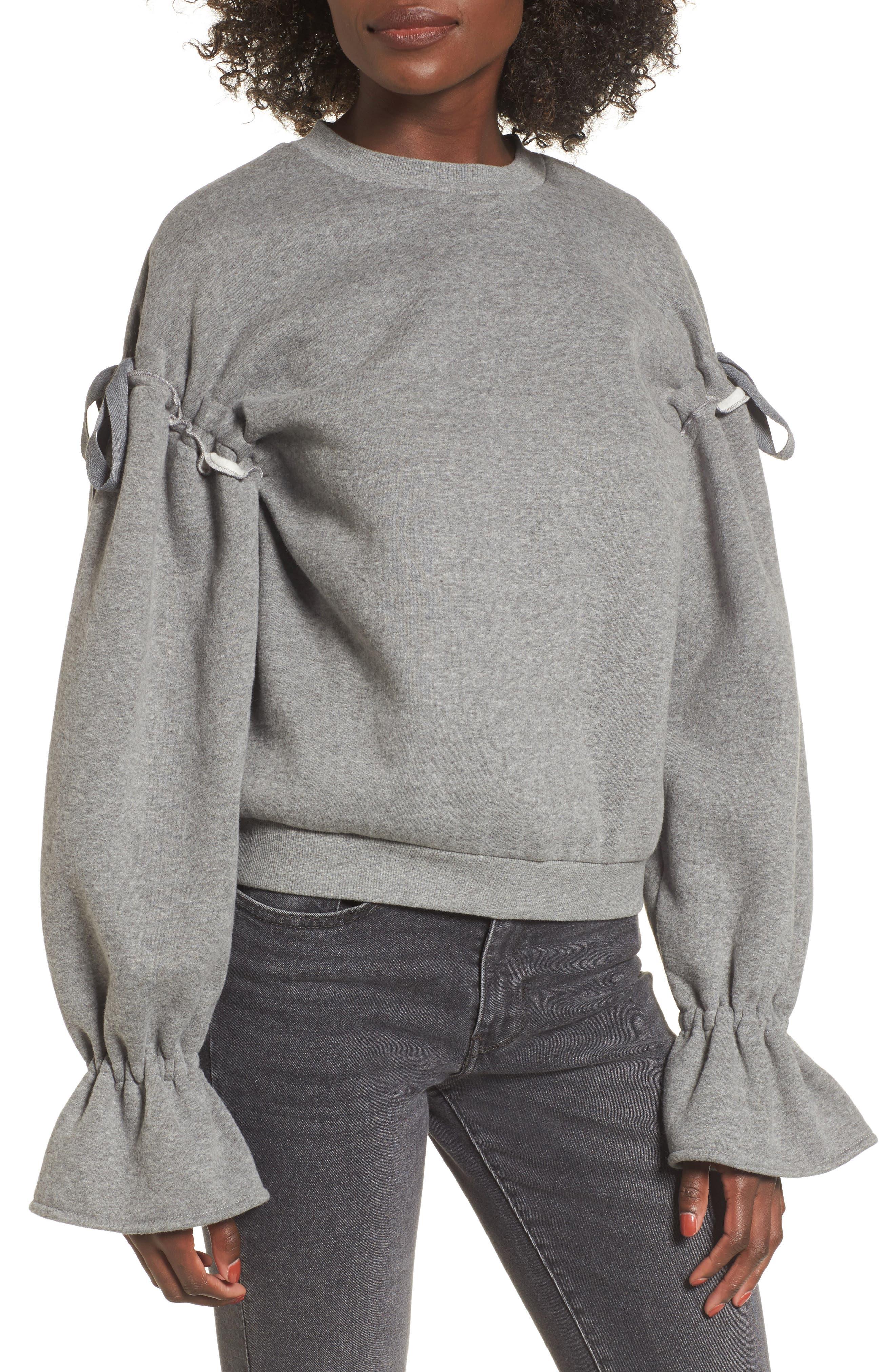Tularosa Ruby Sweater