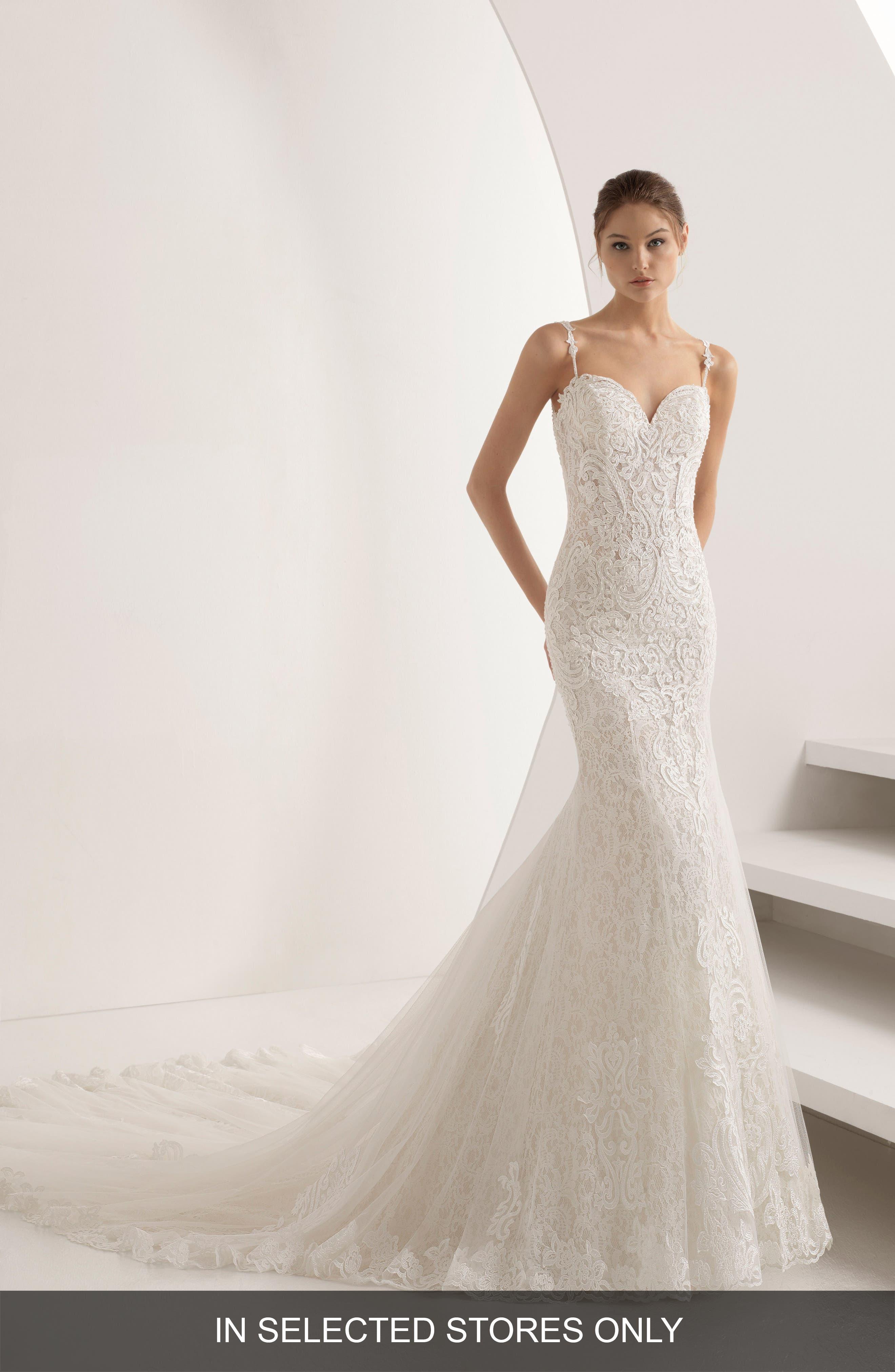 Rosa Clara Wedding Dresses & Bridal Gowns | Nordstrom
