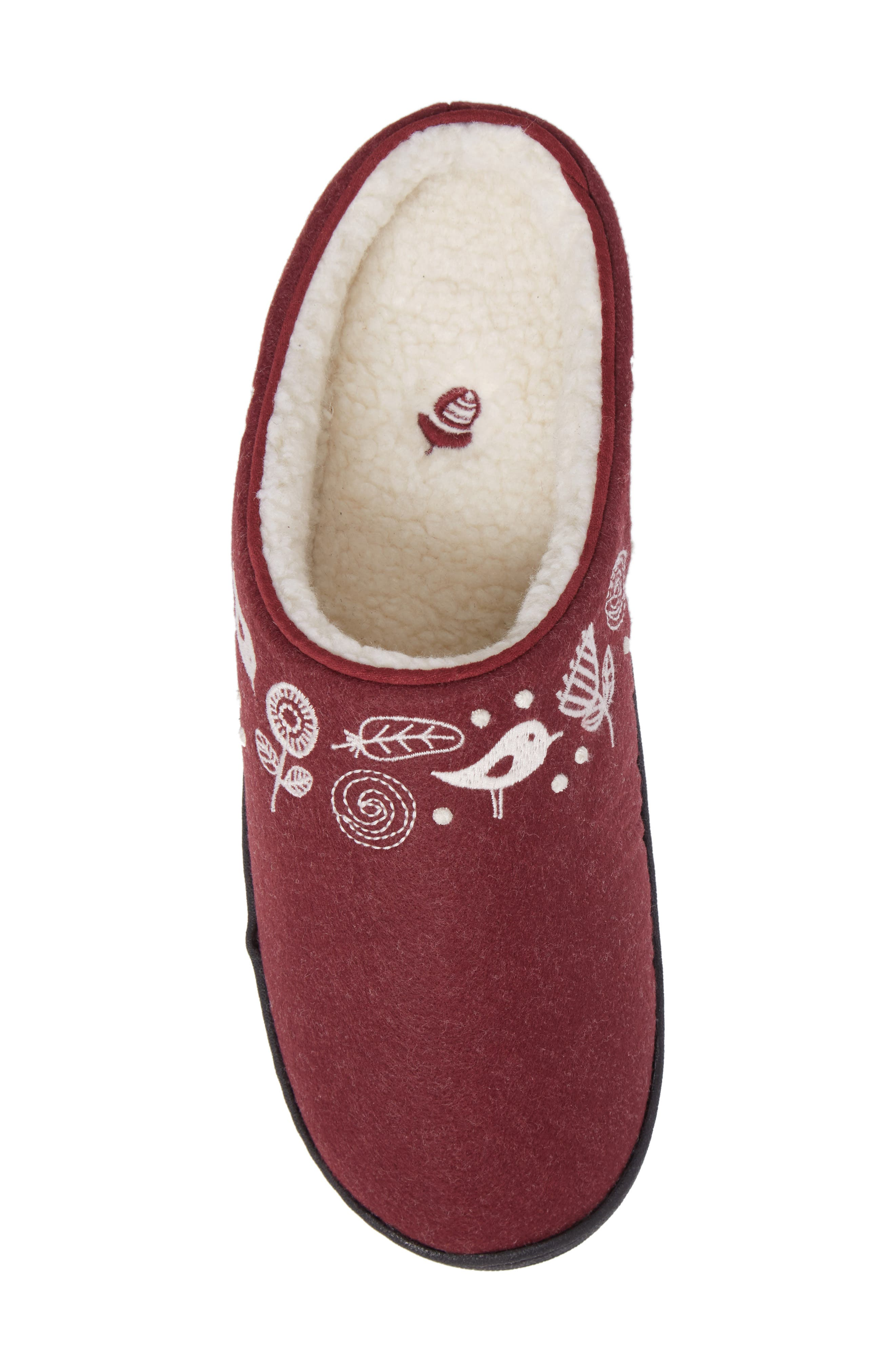 Alternate Image 5  - Acorn 'Talara' Mule Slipper