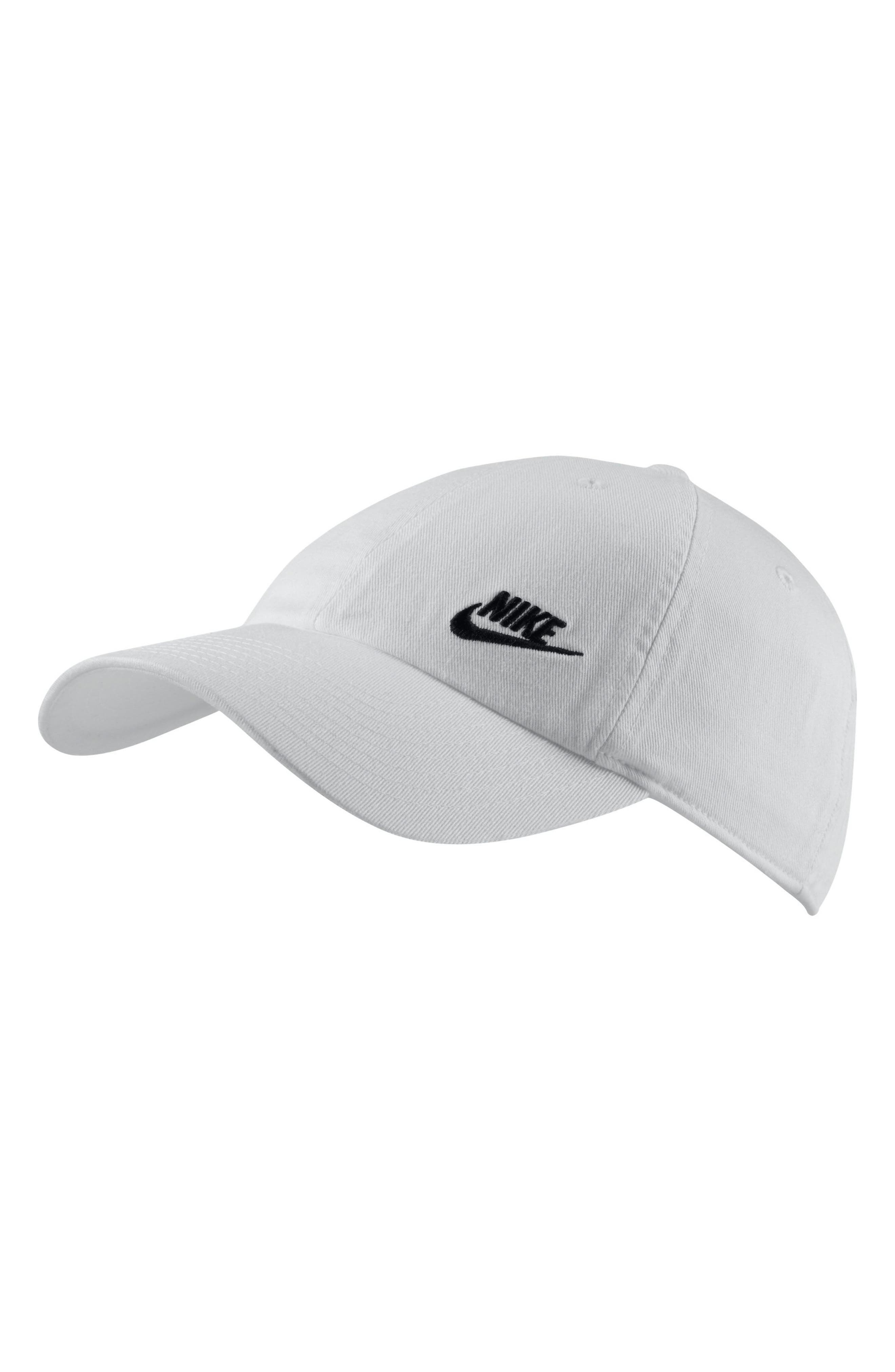 Alternate Image 1 Selected - Nike Women's H86 Swoosh Hat