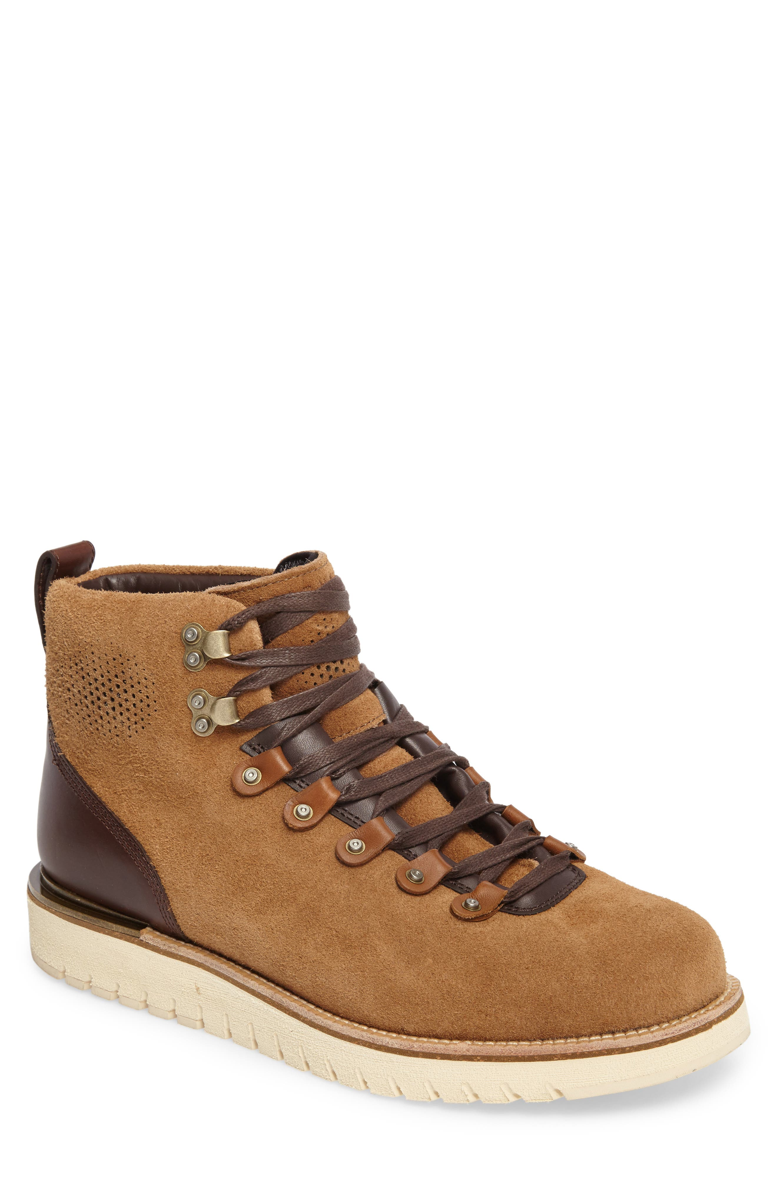 Cole Haan Grand Explorer Alpine Waterproof Hiking Boot (Men)