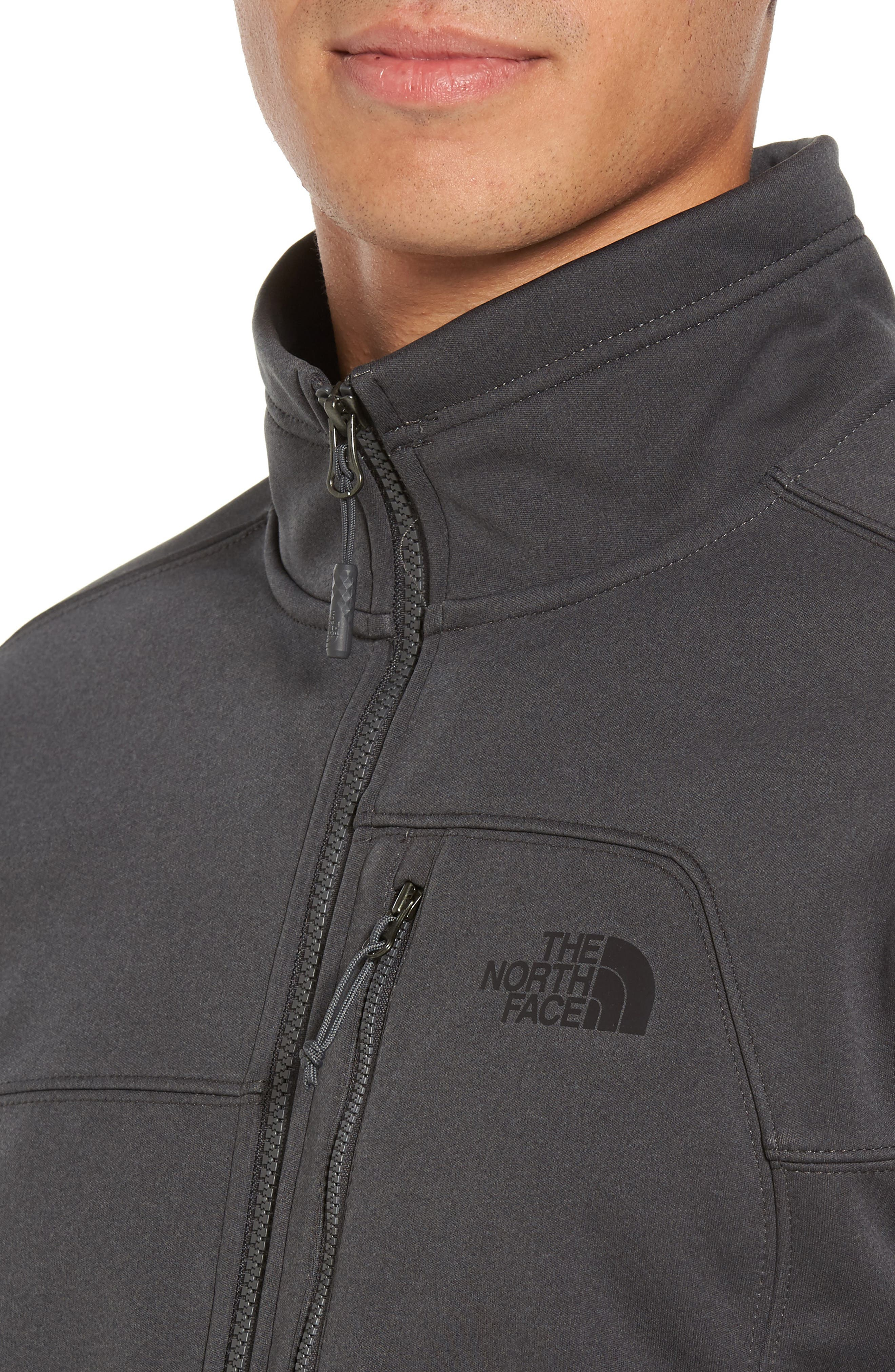 Alternate Image 4  - The North Face Apex Risor Jacket