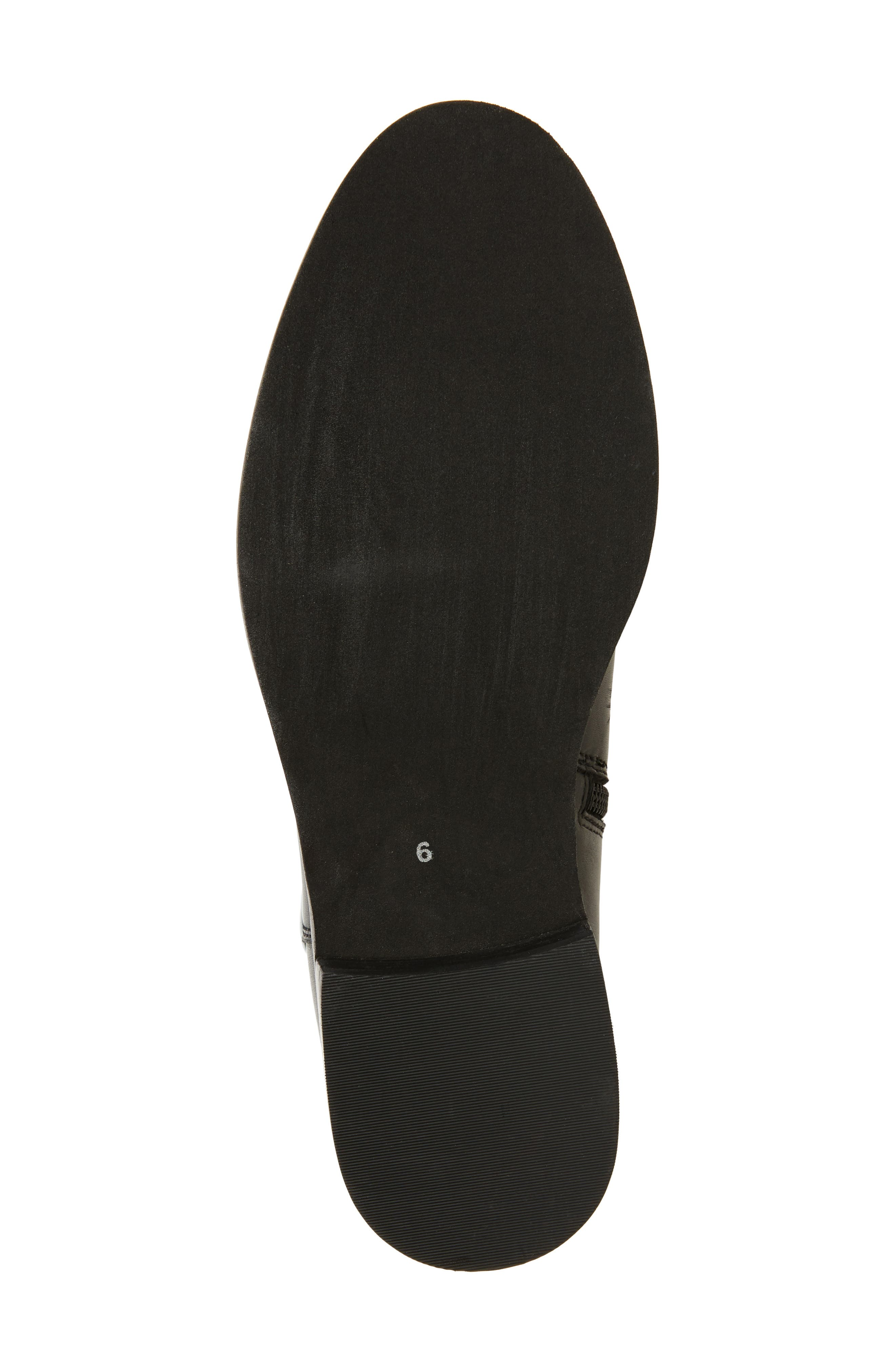 Alternate Image 6  - Seychelles Dramatic Stretch Back Riding Boot (Women)