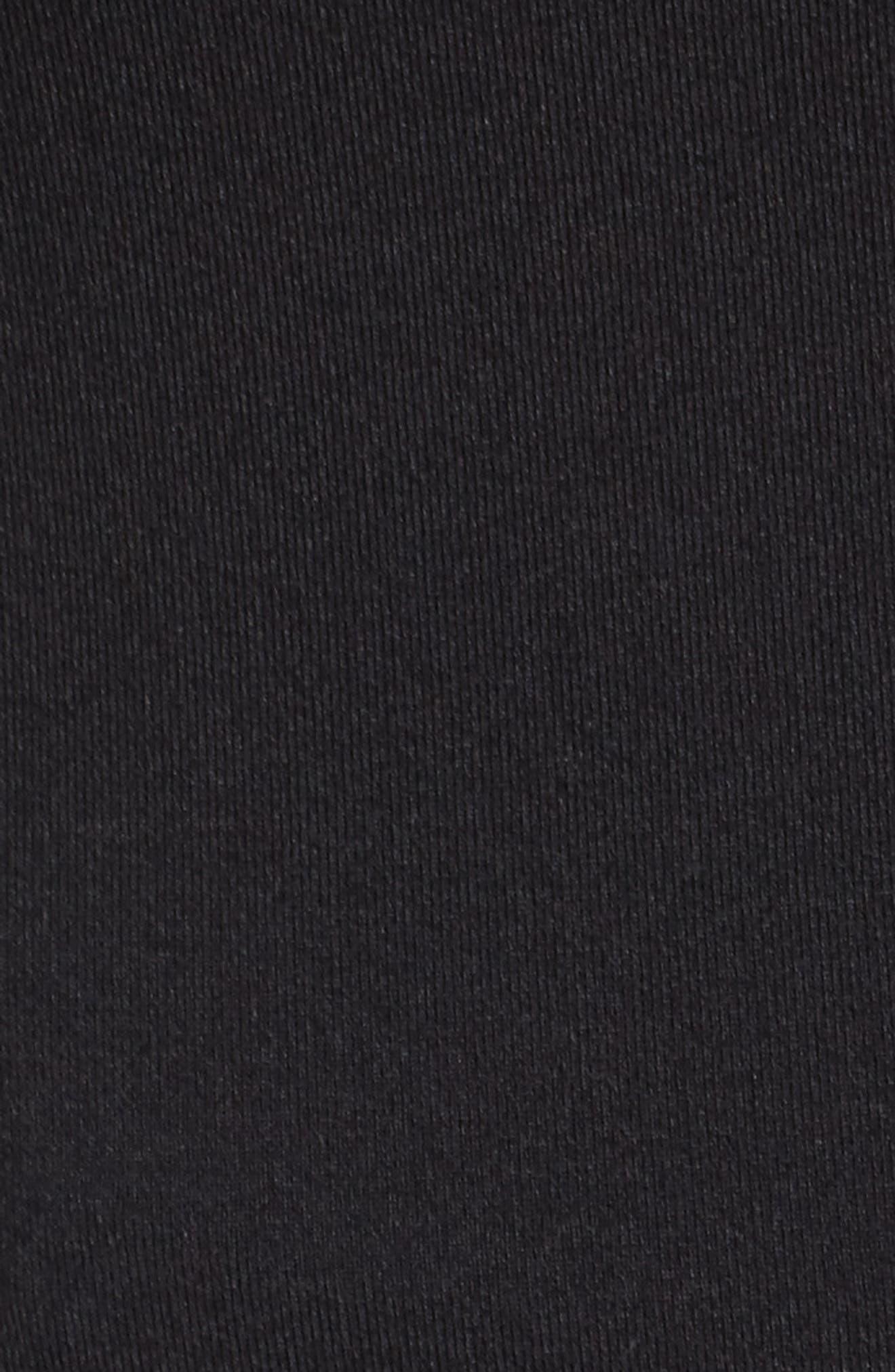 Alternate Image 5  - Zella Defy Zip Jacket