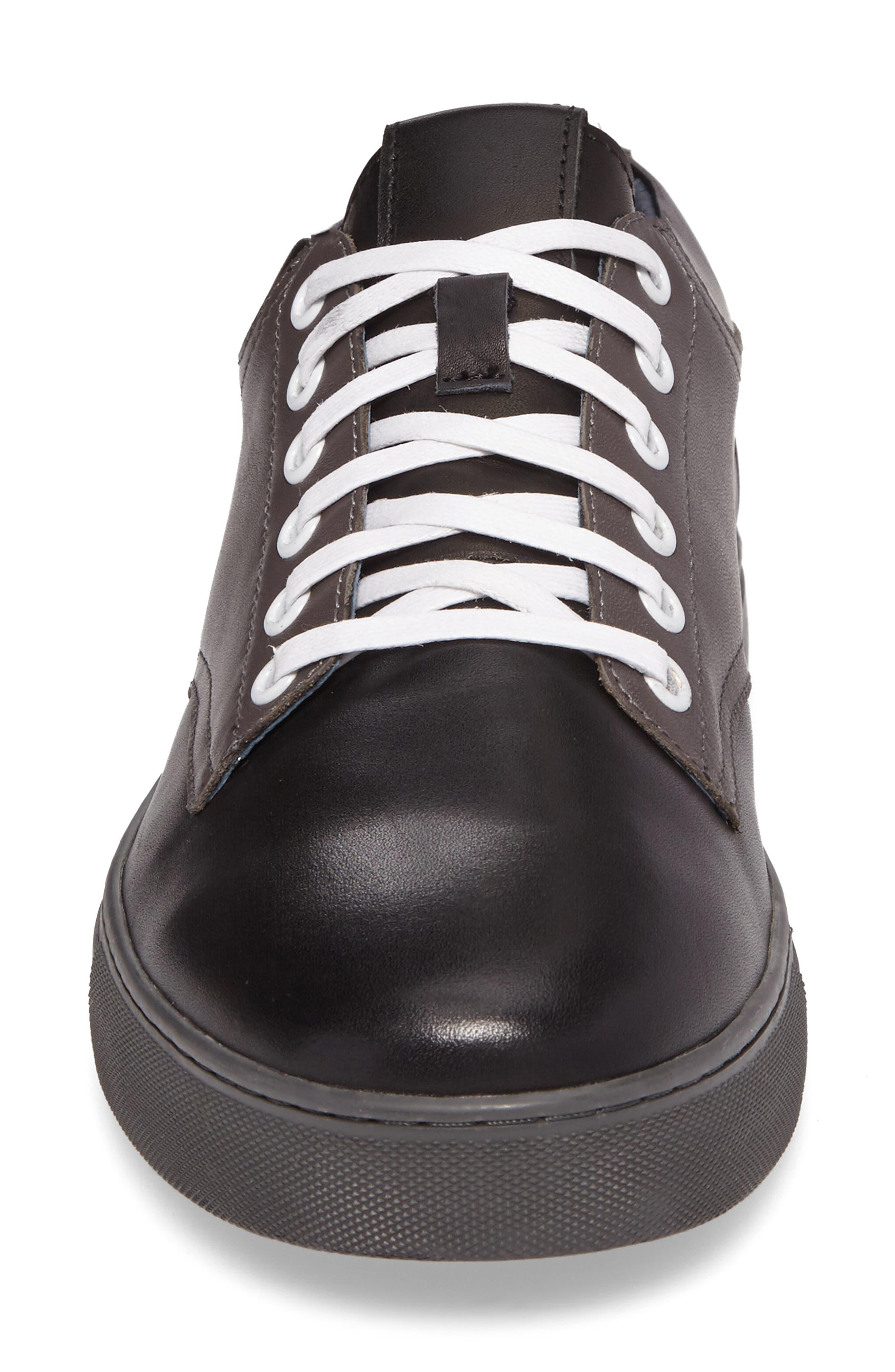 Alternate Image 4  - Zanzara Ralston Sneaker (Men)