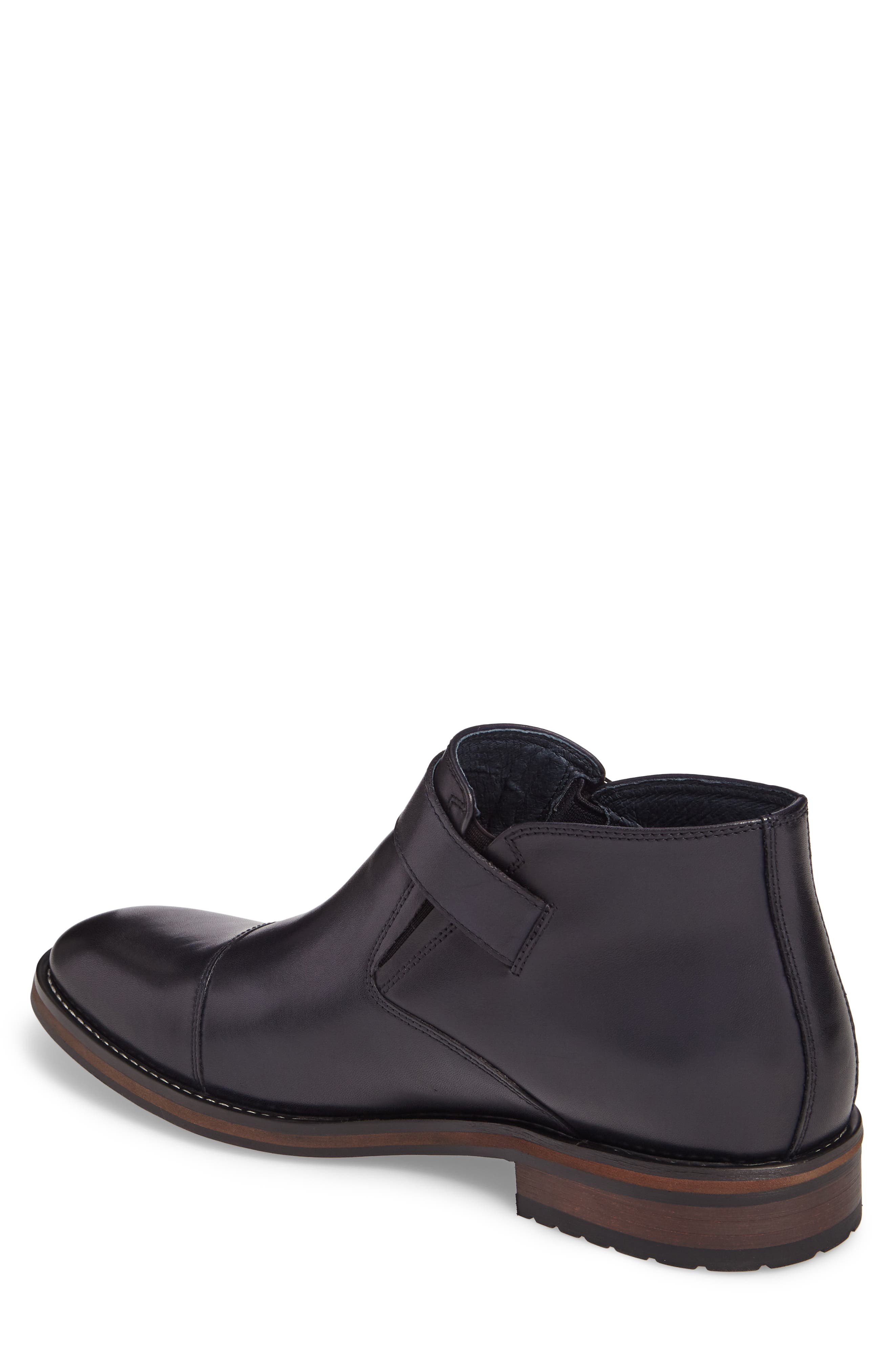 Alternate Image 2  - Zanzara Lami Monk Strap Boot (Men)