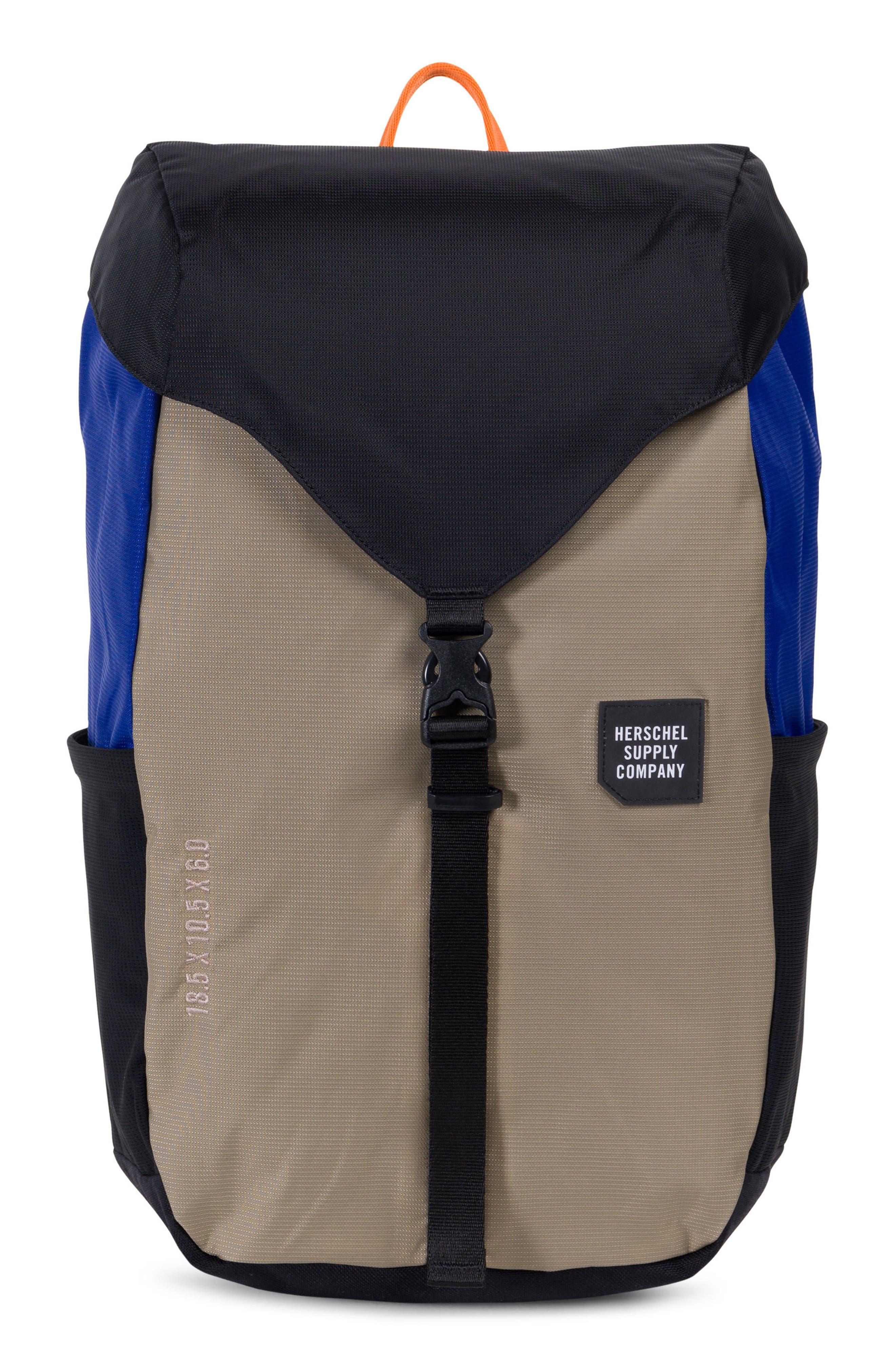 Herschel Supply Co. Barlow Trail Backpack