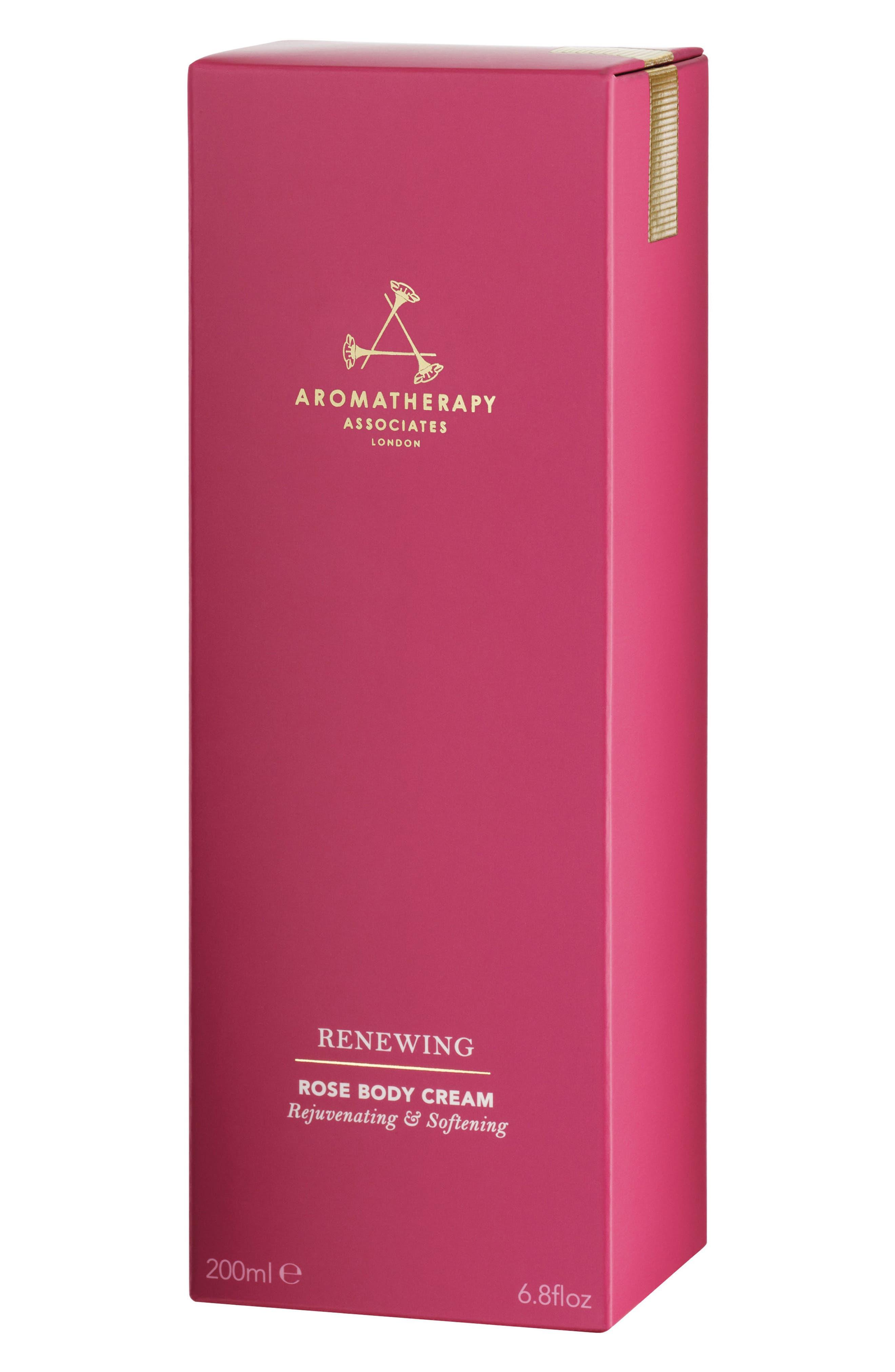 Alternate Image 4  - Aromatherapy Associates Renewing Rose Body Cream