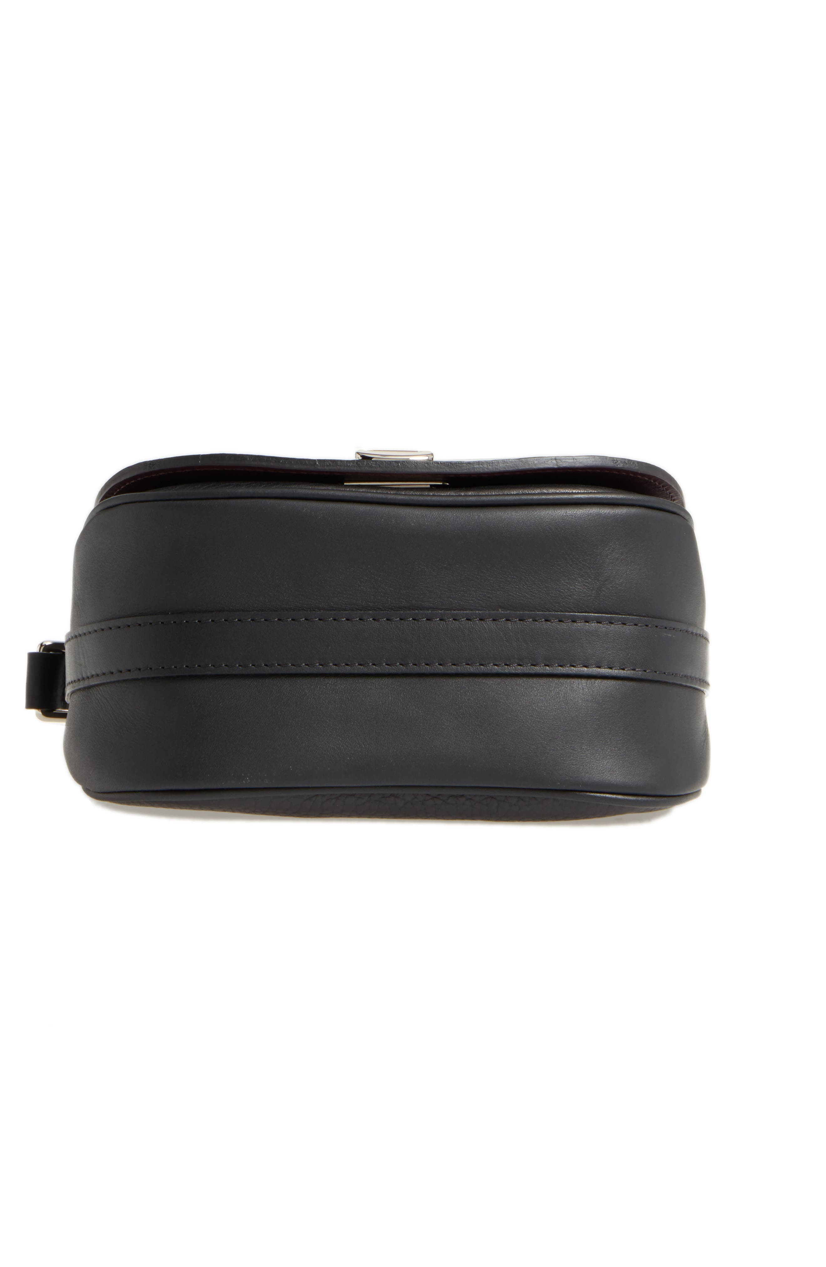 Alternate Image 6  - Shinola Calfskin Leather Shoulder Bag