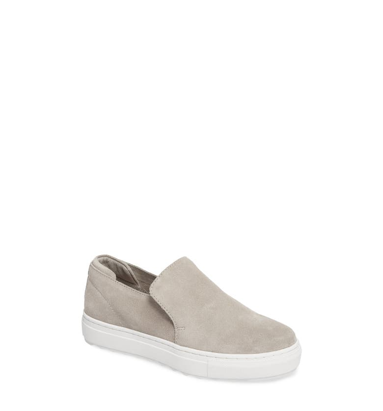 Main Image - JSlides Perrie Platform Slip-On (Women)