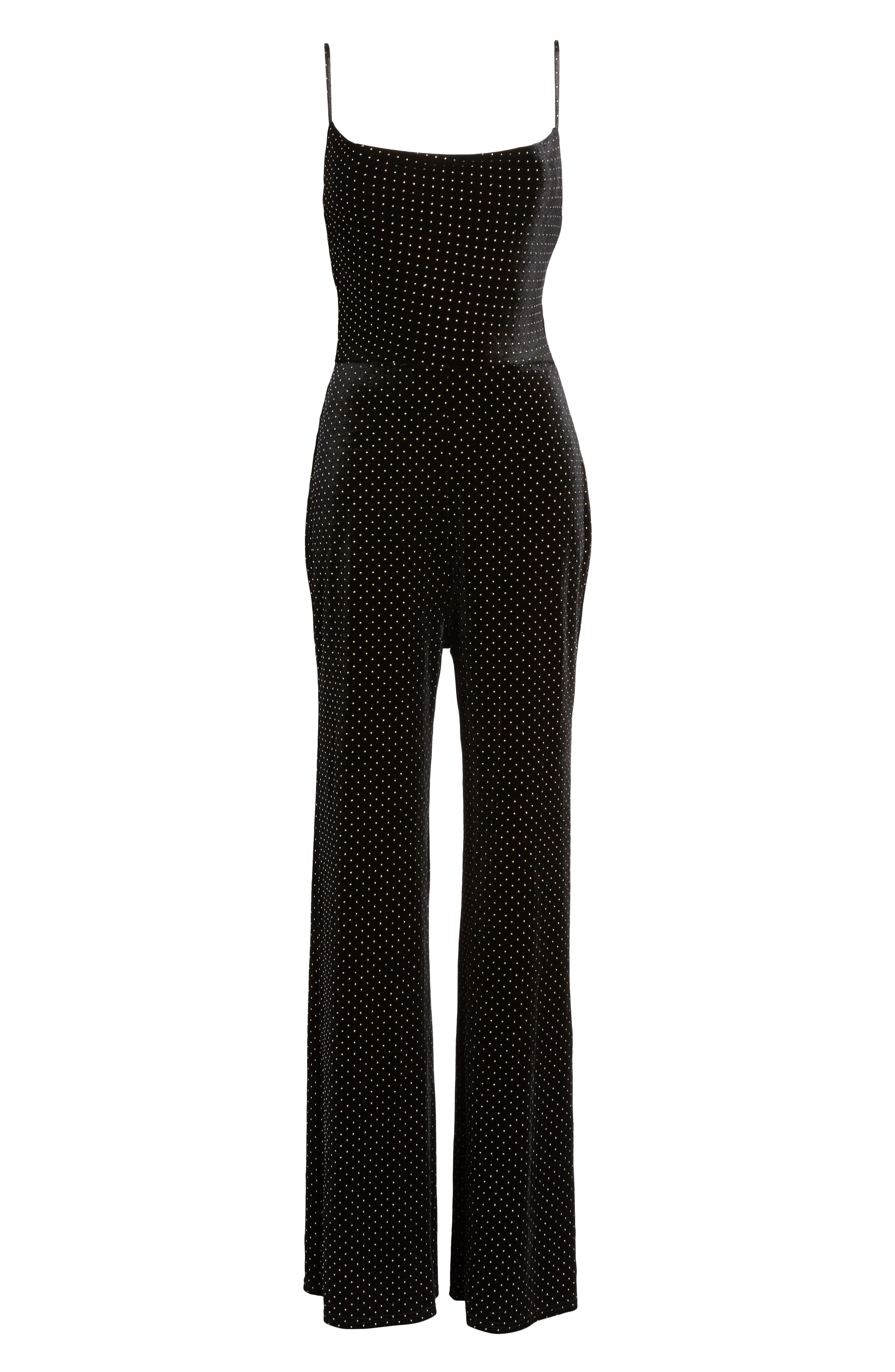 Alternate Image 6  - Privacy Please Carroll Jumpsuit