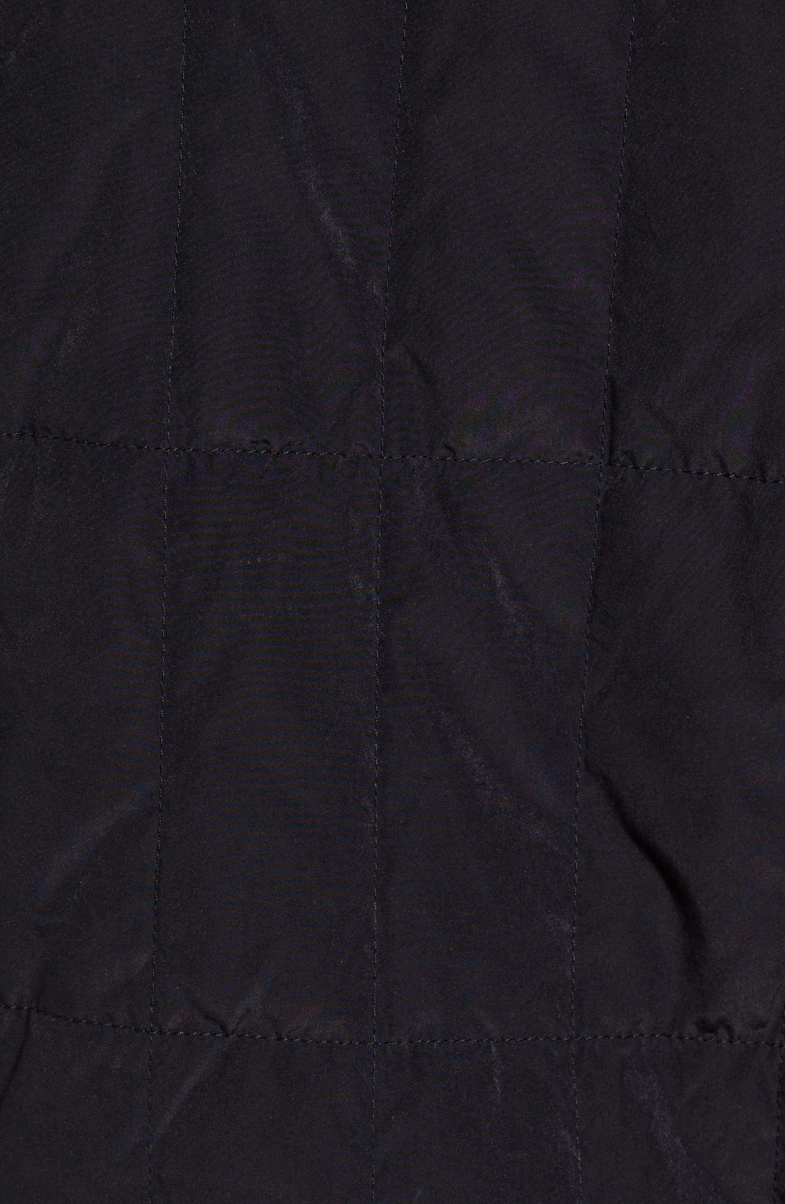 Alternate Image 5  - John Varvatos Star USA Quilted Down Jacket