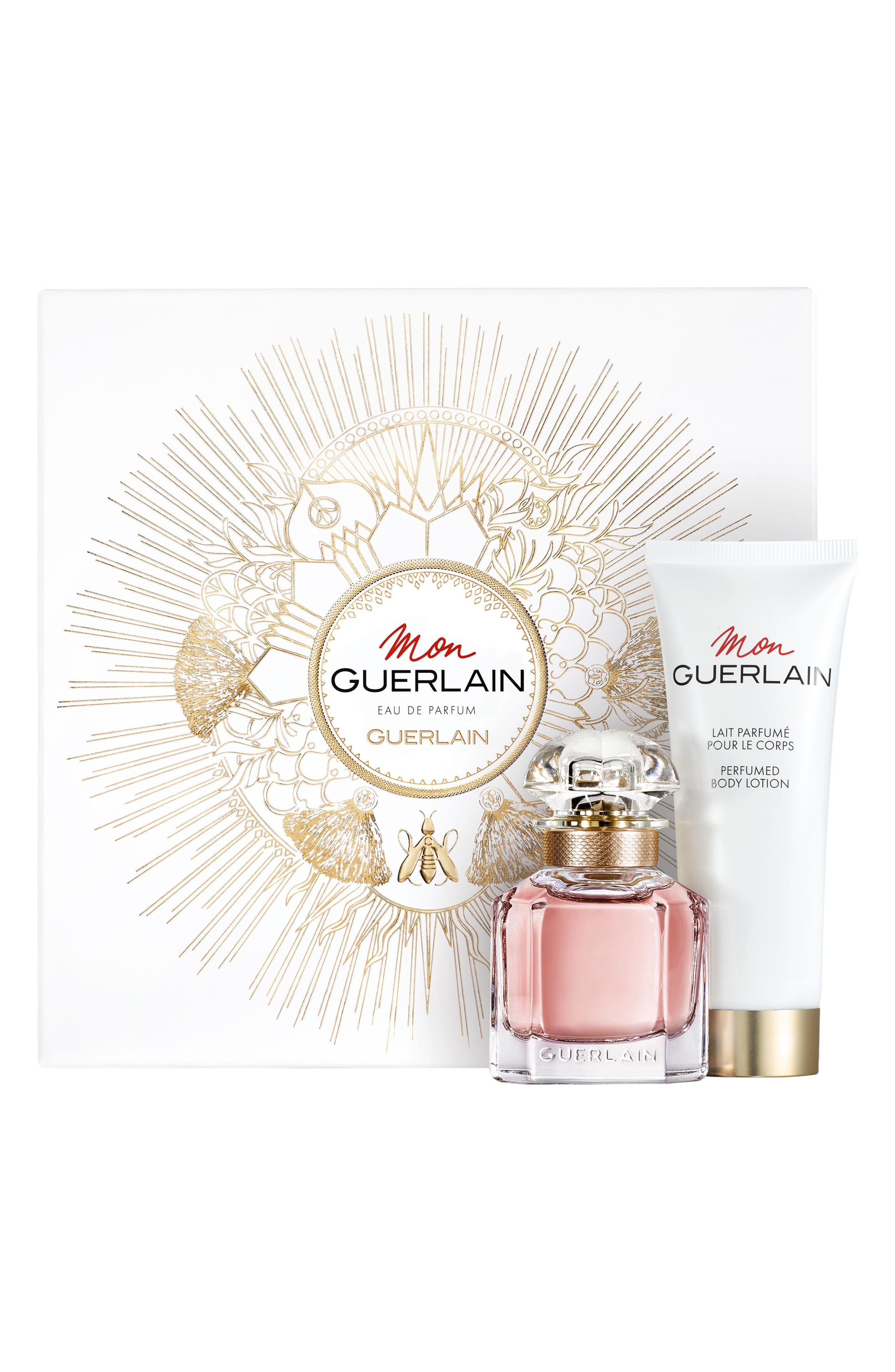 Guerlain Mon Guerlain Eau de Parfum Set