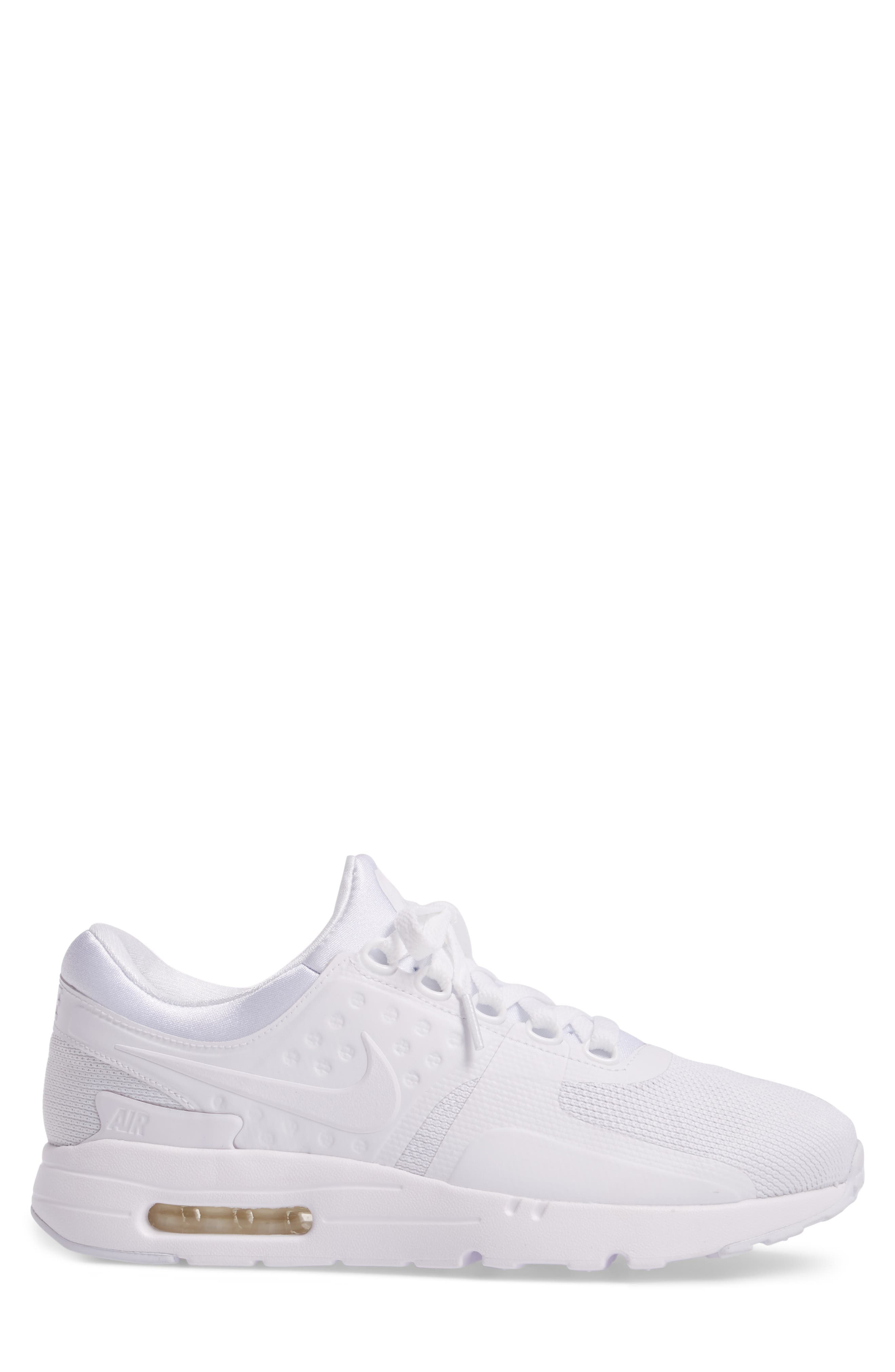 Alternate Image 3  - Nike Air Max Zero Essential Sneaker (Men)