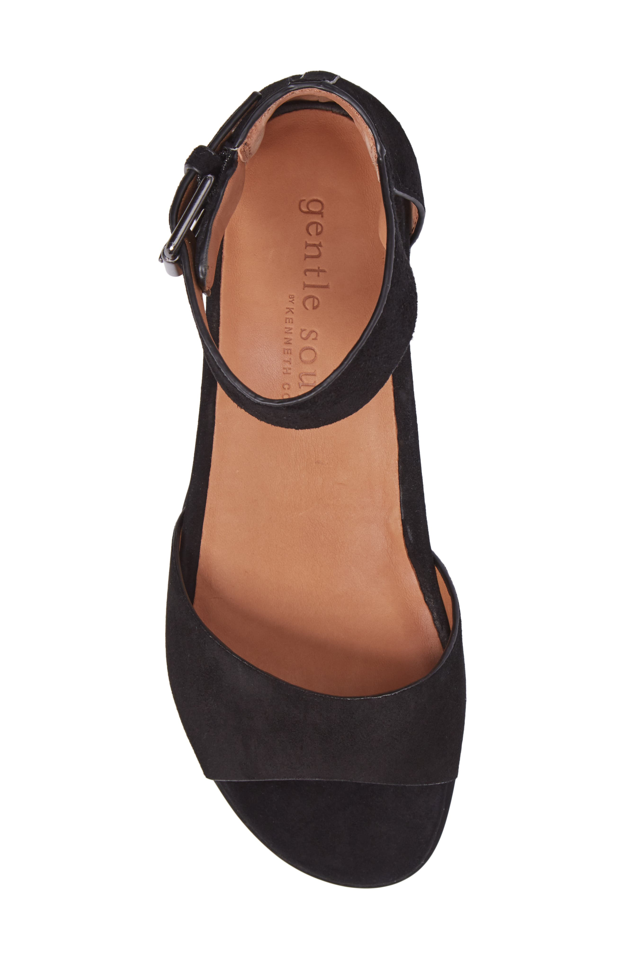 Alternate Image 5  - Gentle Souls Gracey Sandal (Women)