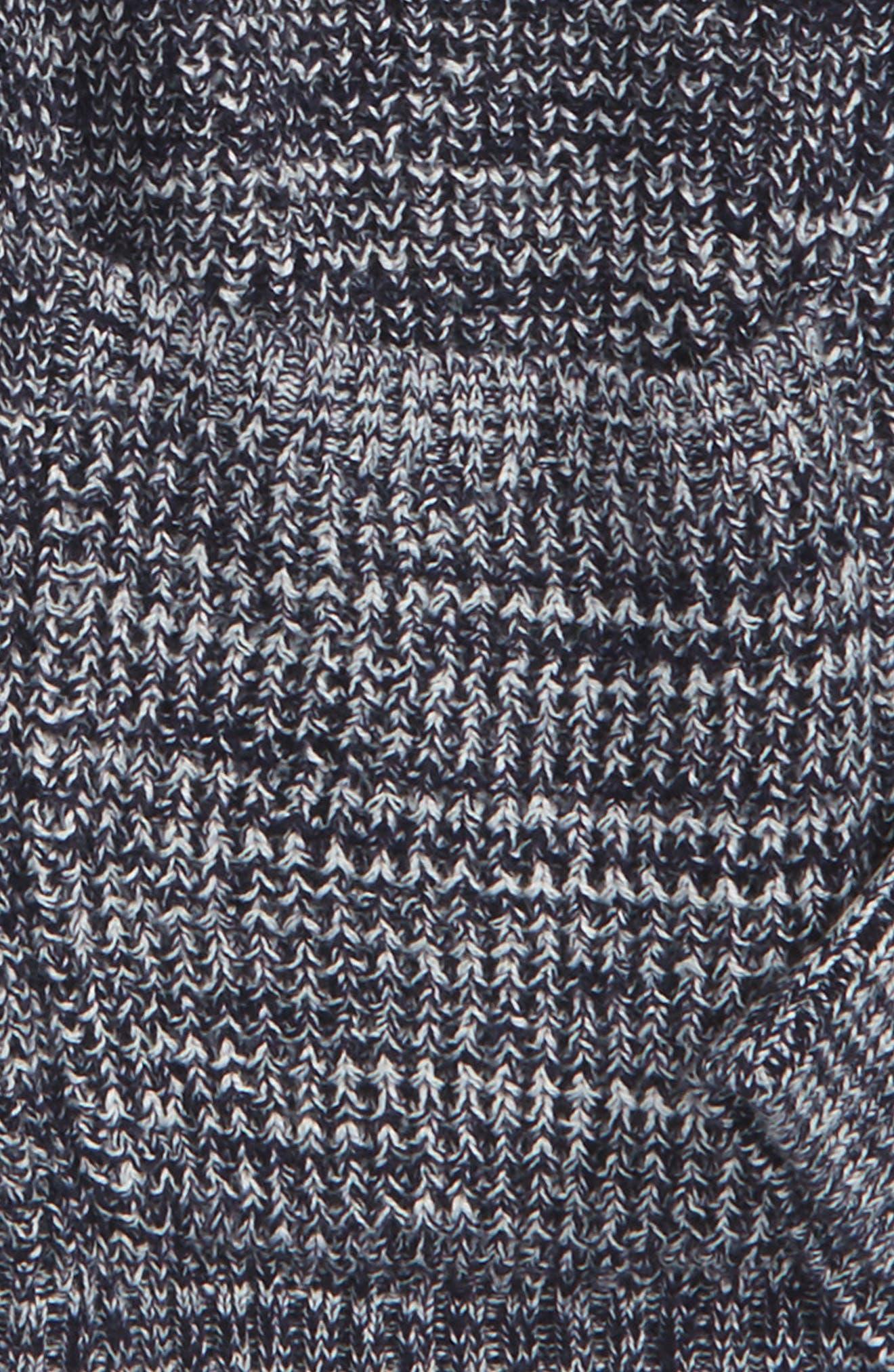 Cruz Cardigan Sweater,                             Alternate thumbnail 2, color,                             Navy