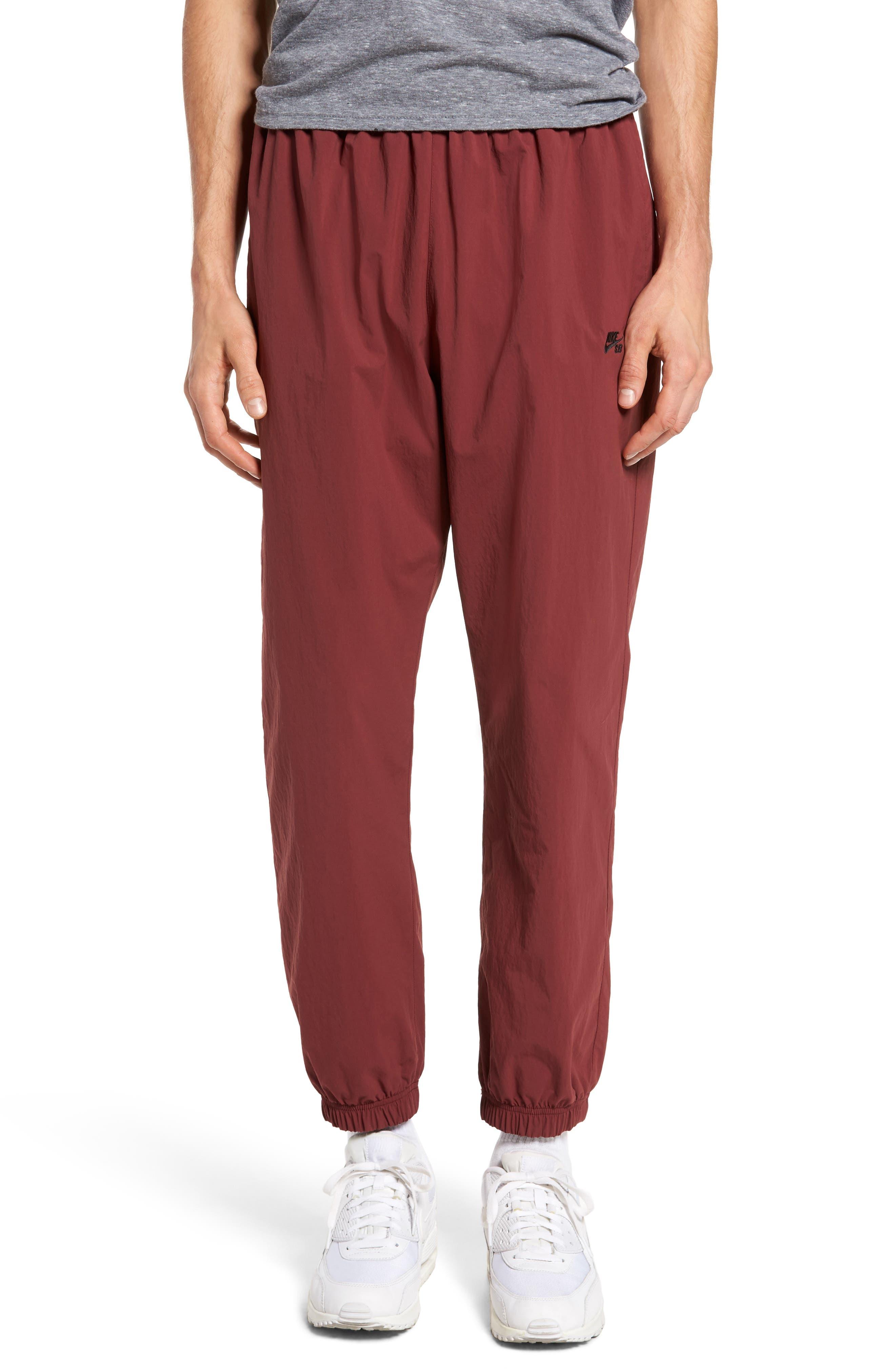 Main Image - Nike SB Flex Woven Pants