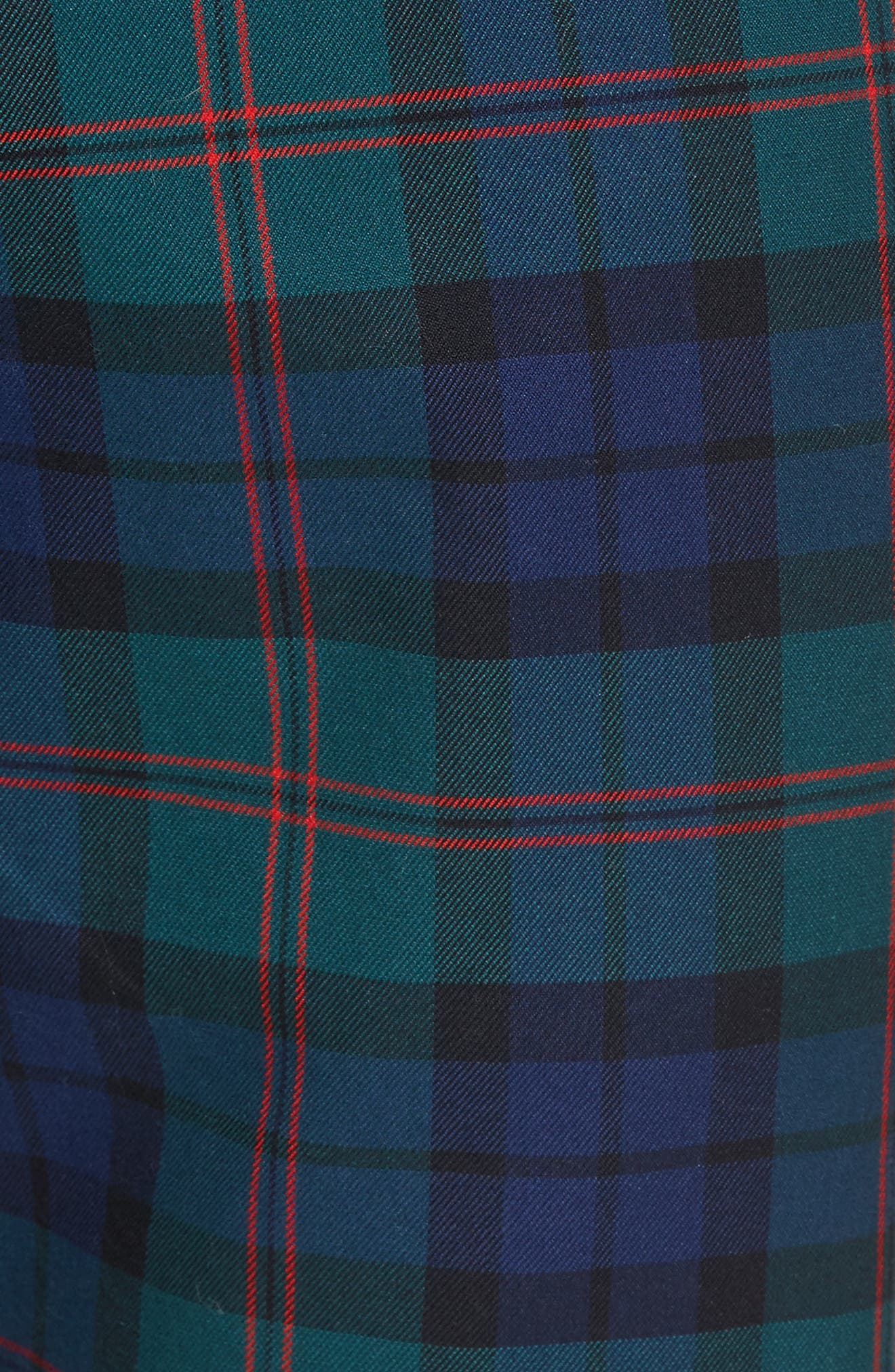 Alternate Image 5  - vineyard vines Breaker Holiday Tartan Pants