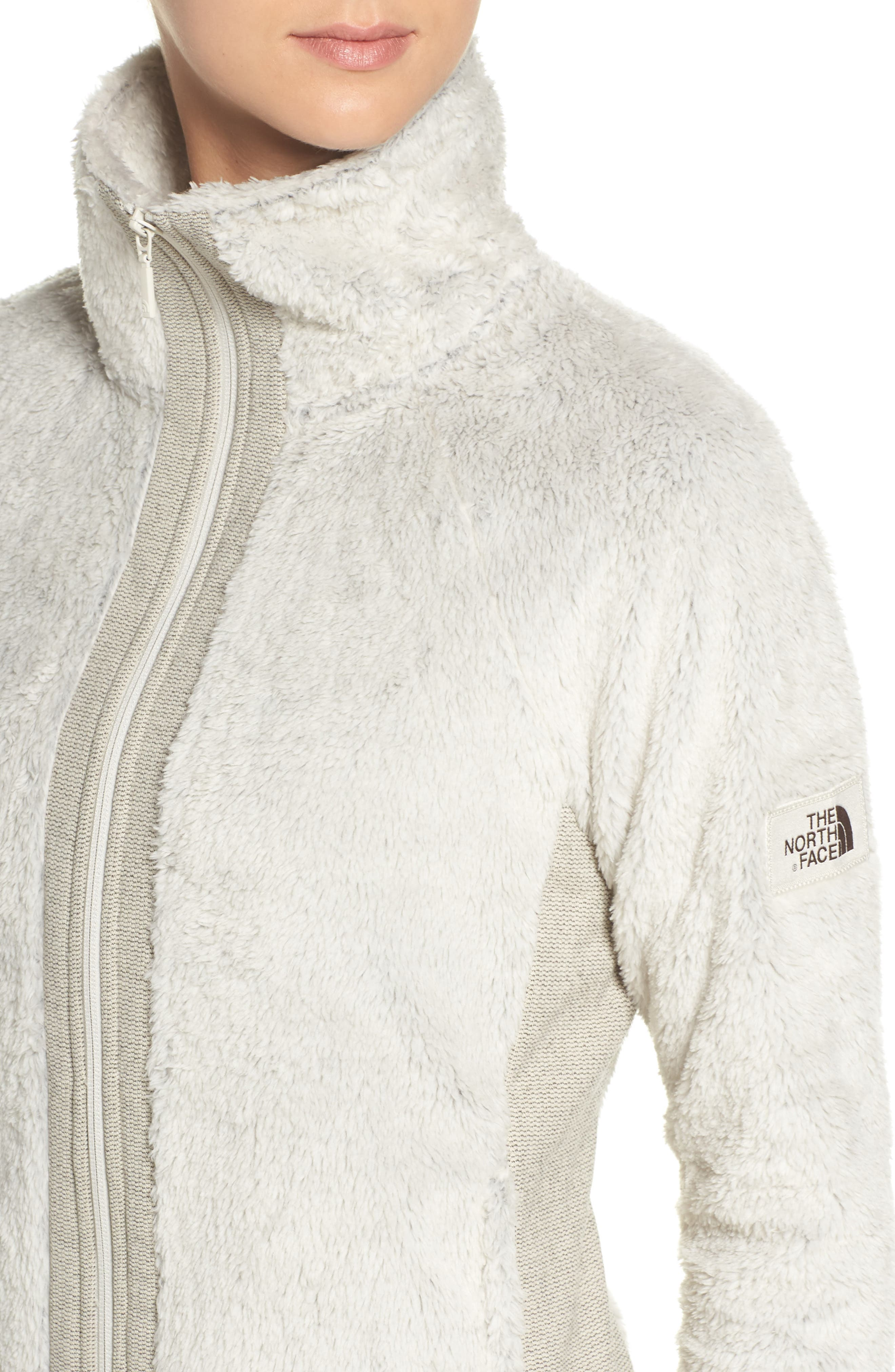 Alternate Image 4  - The North Face Furry Fleece