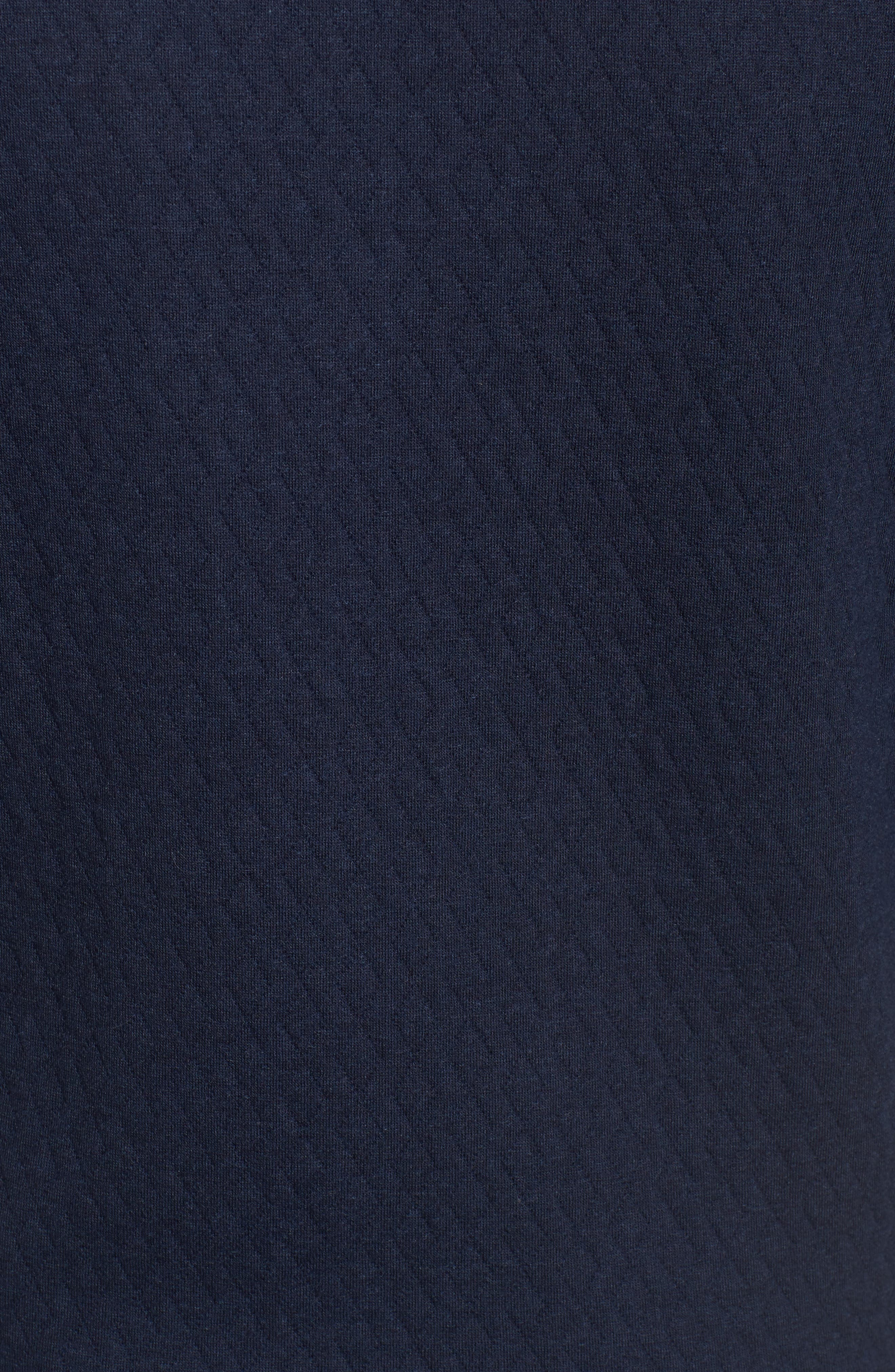Alternate Image 5  - Joules Millie Bomber Sweatshirt Jacket