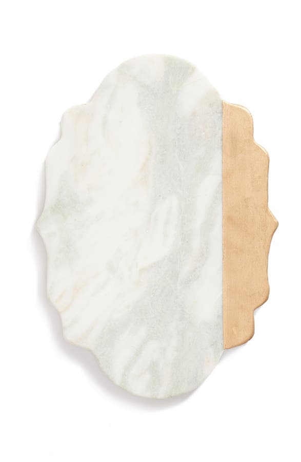Main Image - Nordstrom at Home Marble Tray