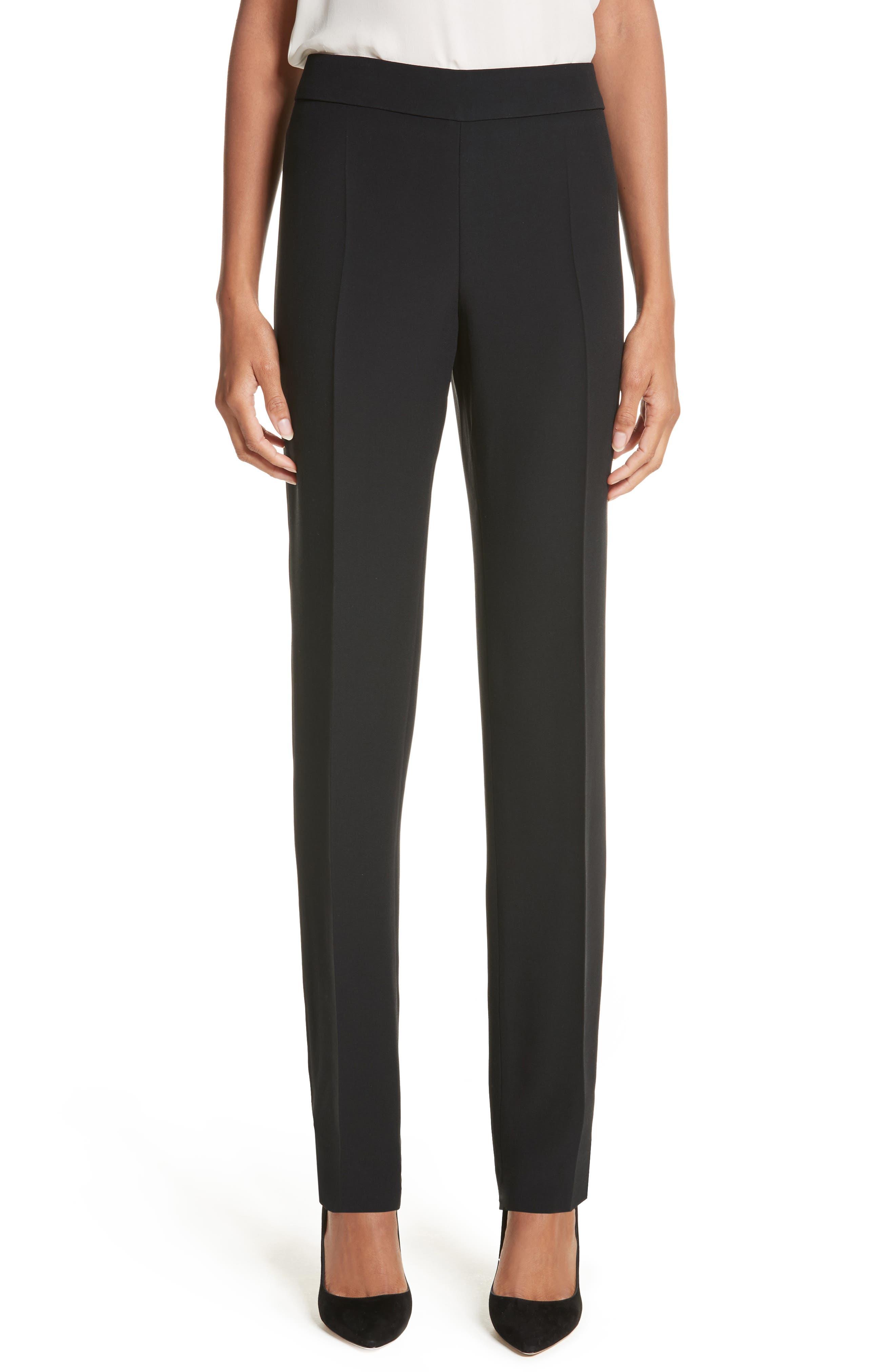 Cady Pants,                         Main,                         color, Black