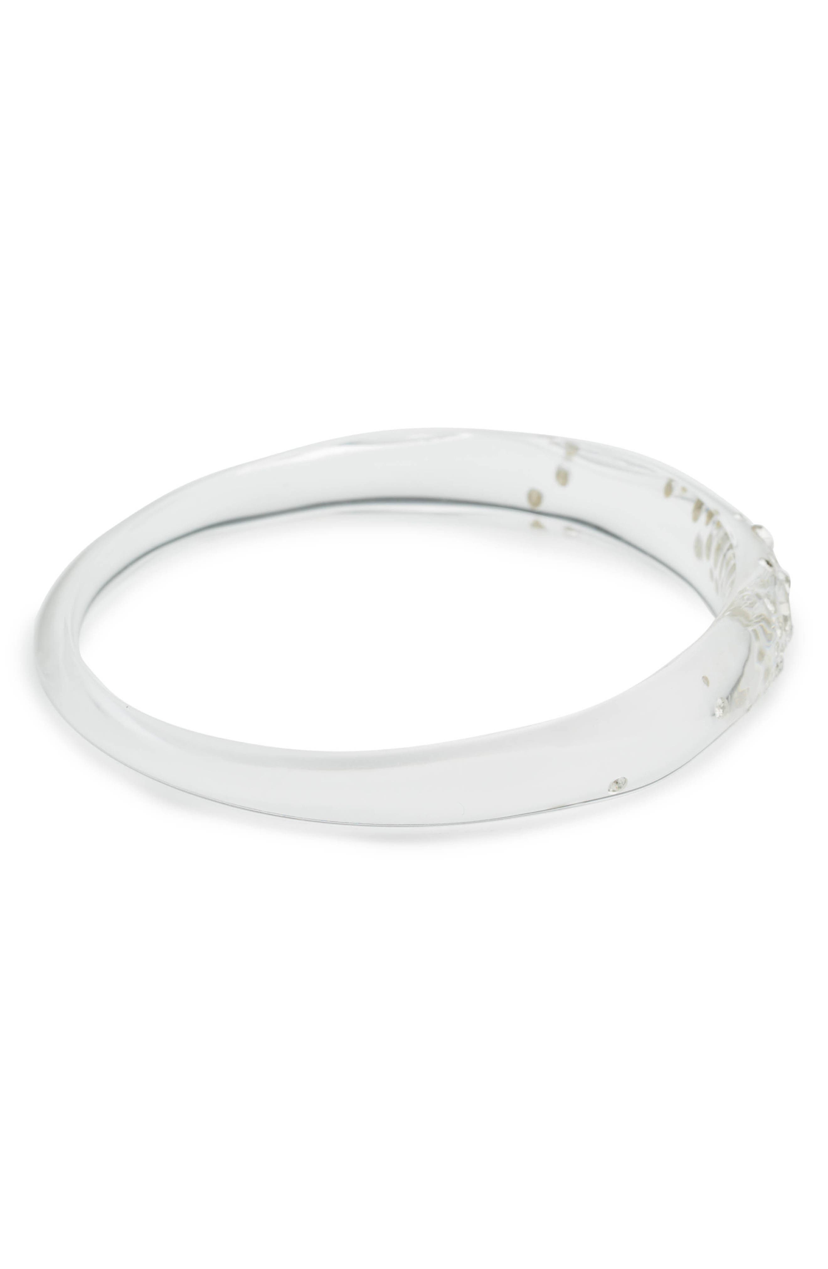 Alternate Image 3  - Alexis Bittar Lucite® Tapered Bangle