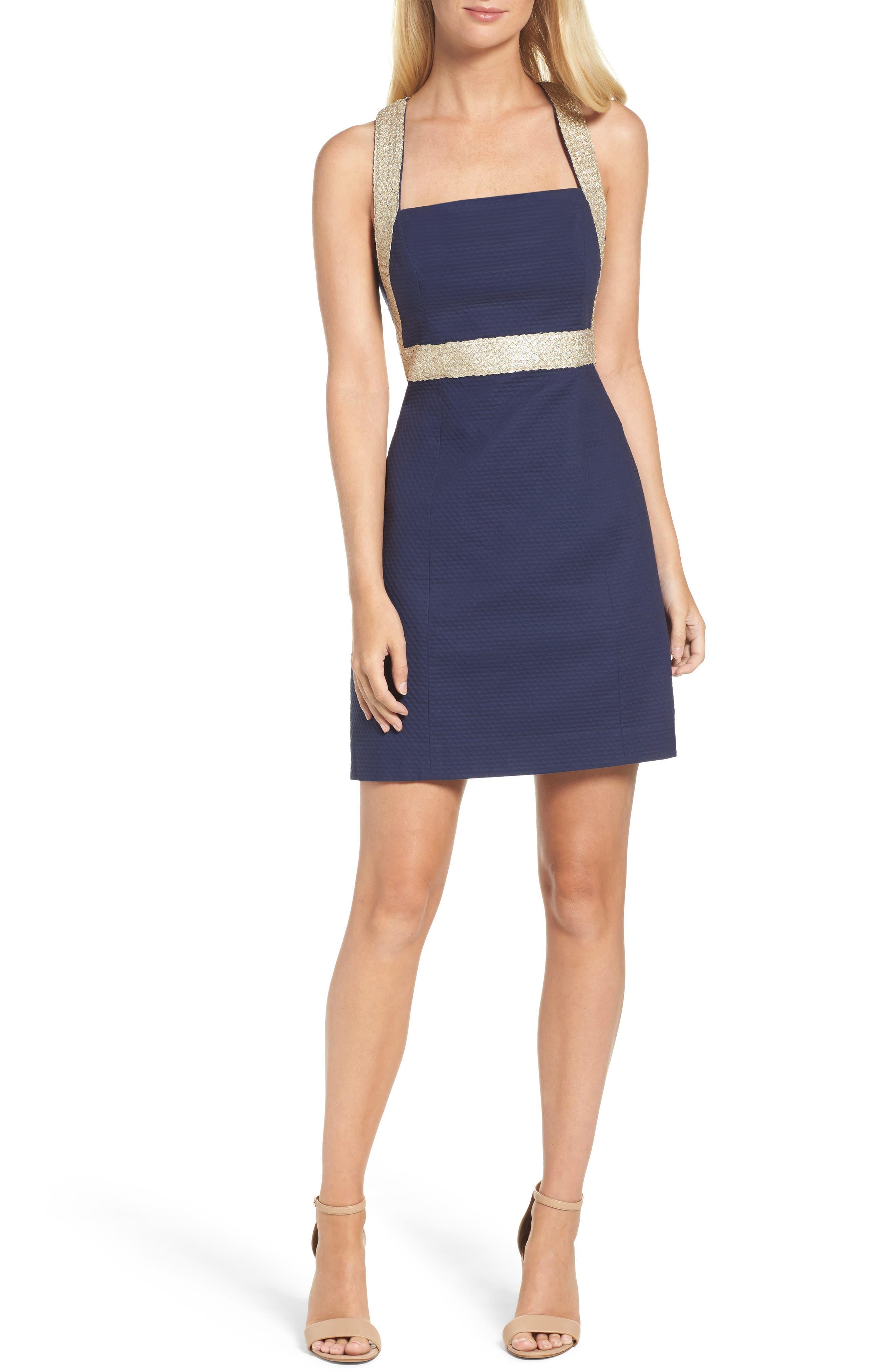 Lilly Pulitzer® Eliana Shift Dress