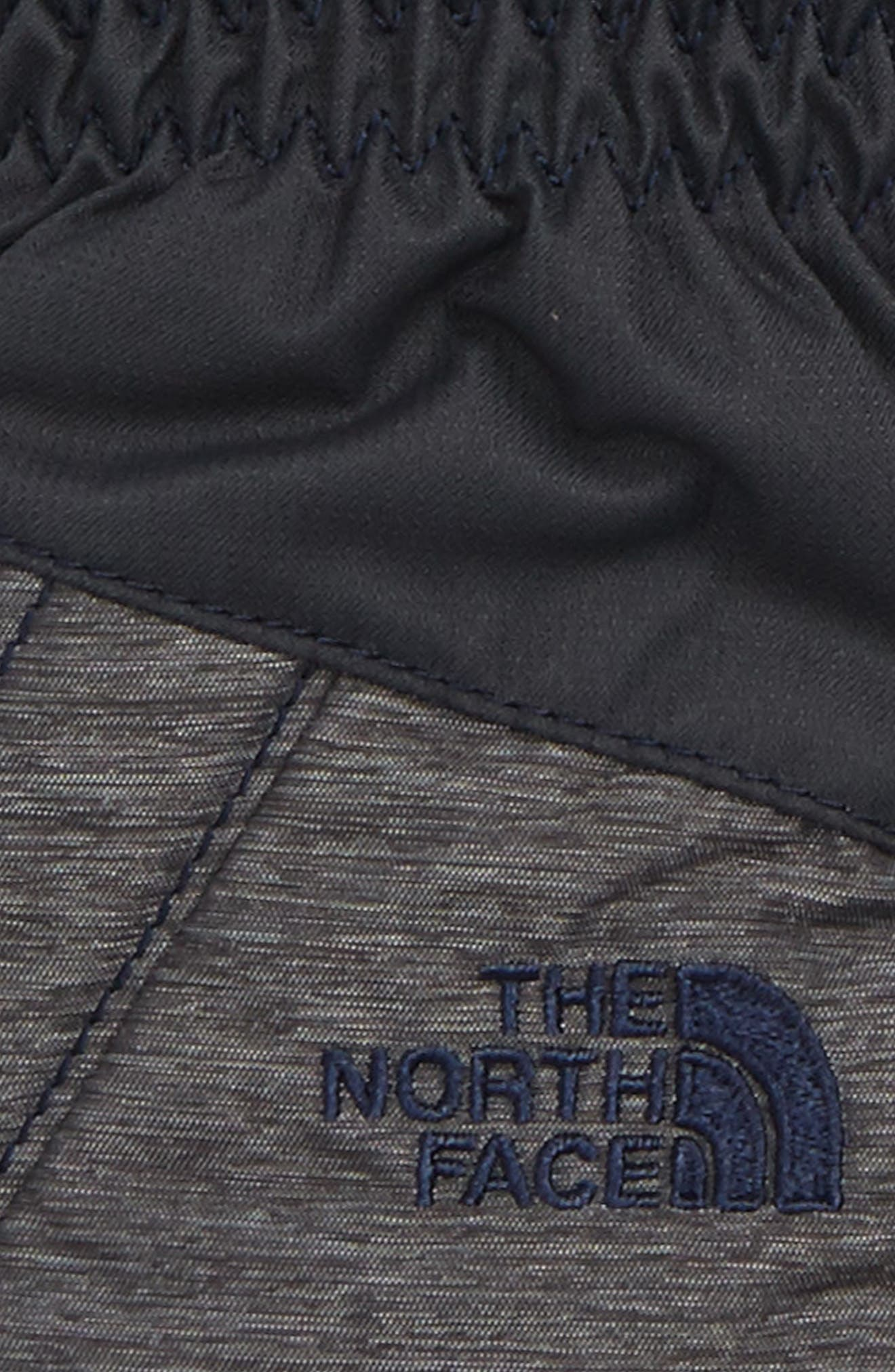 Alternate Image 3  - The North Face Montana Gore-Tex® Waterproof Gloves (Kids)