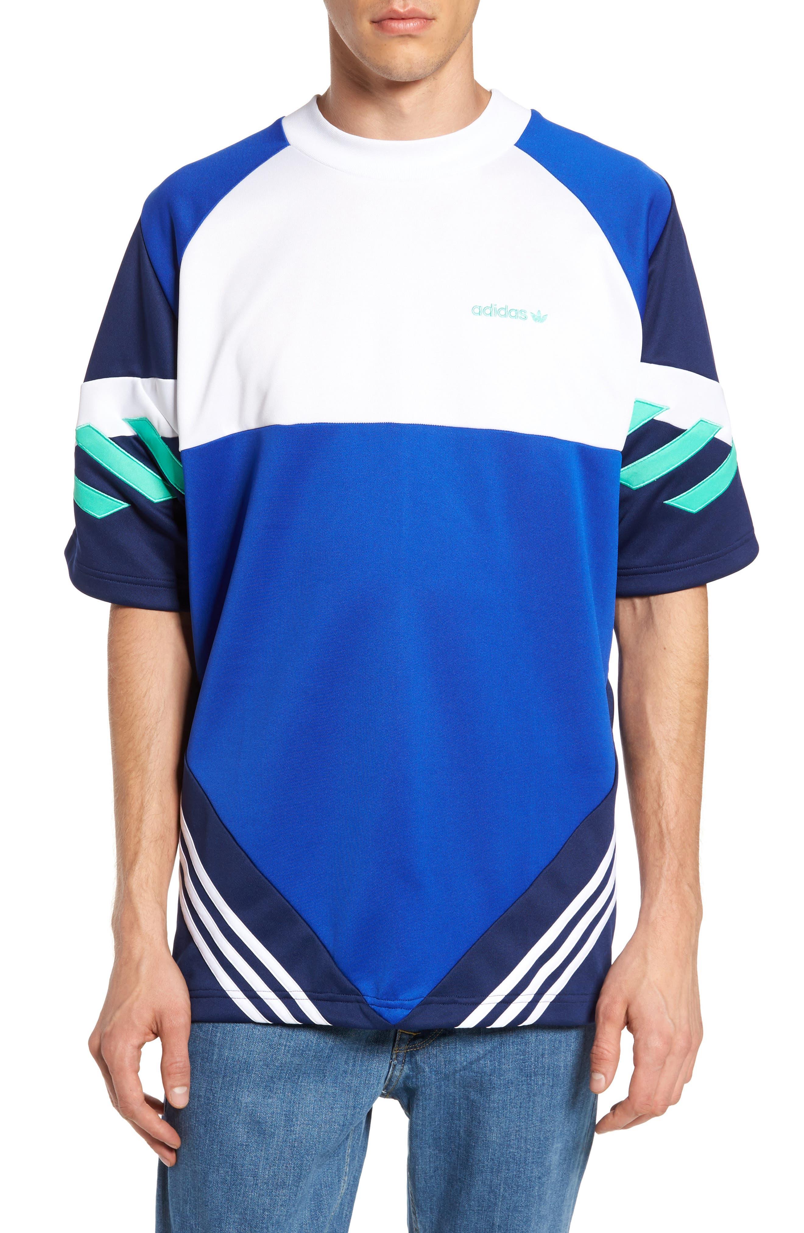 Alternate Image 1 Selected - adidas Originals Chop Shop T-Shirt