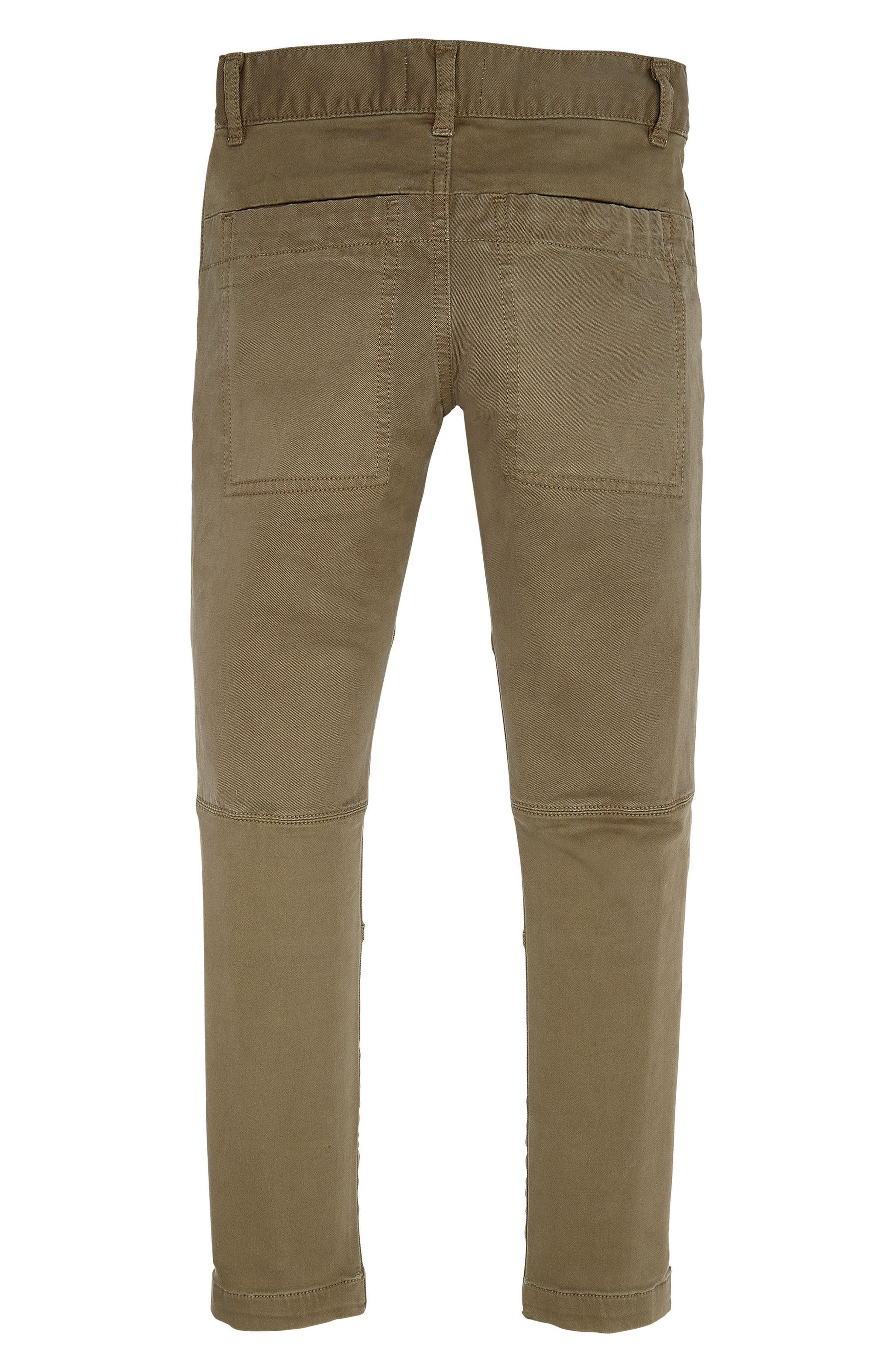 Hawke Skinny Fit Utility Jeans,                             Alternate thumbnail 2, color,                             Regime