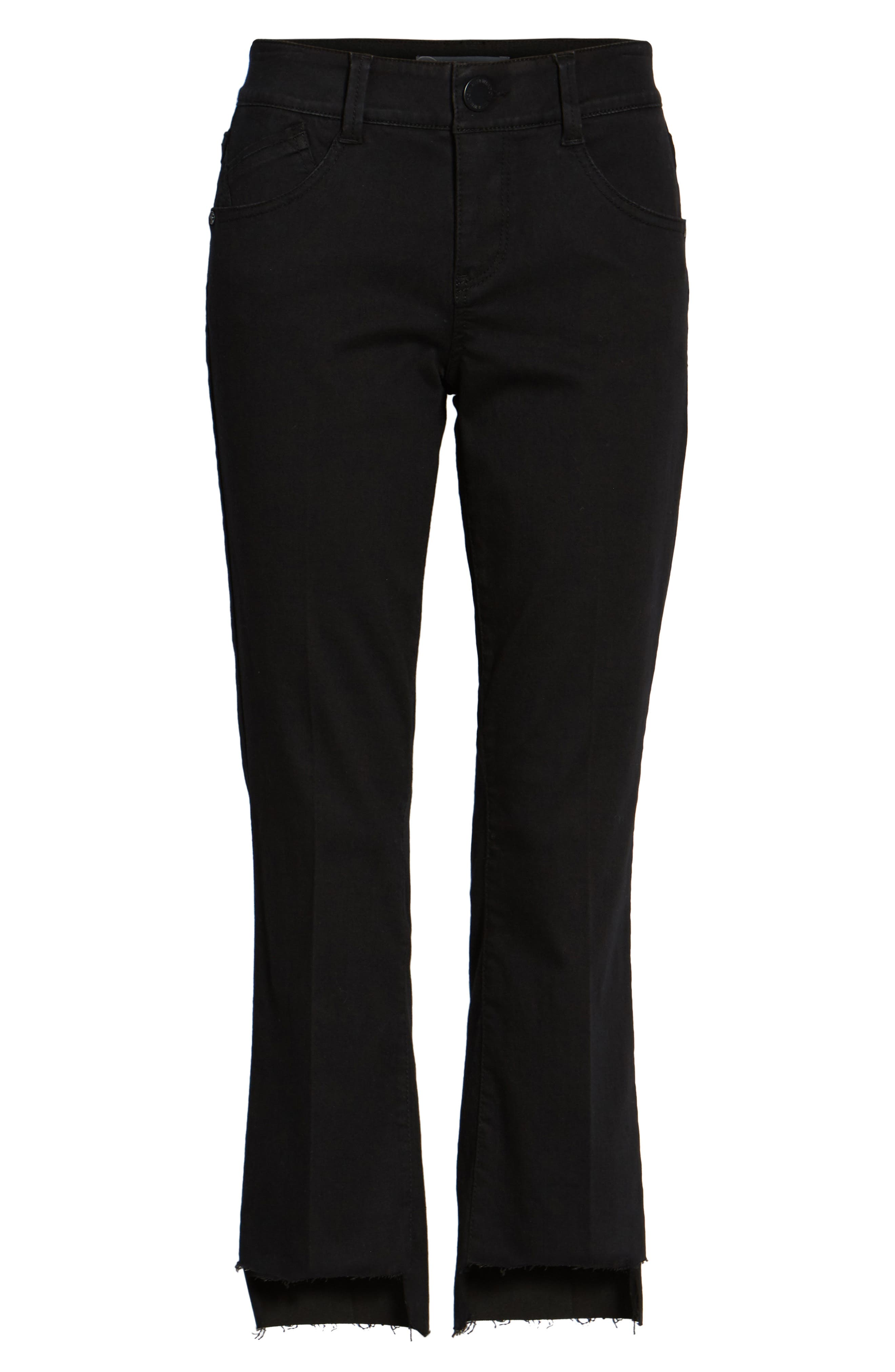 Alternate Image 6  - Wit & Wisdom Ab-solution Upstart Kick Flare Jeans (Nordstrom Exclusive)