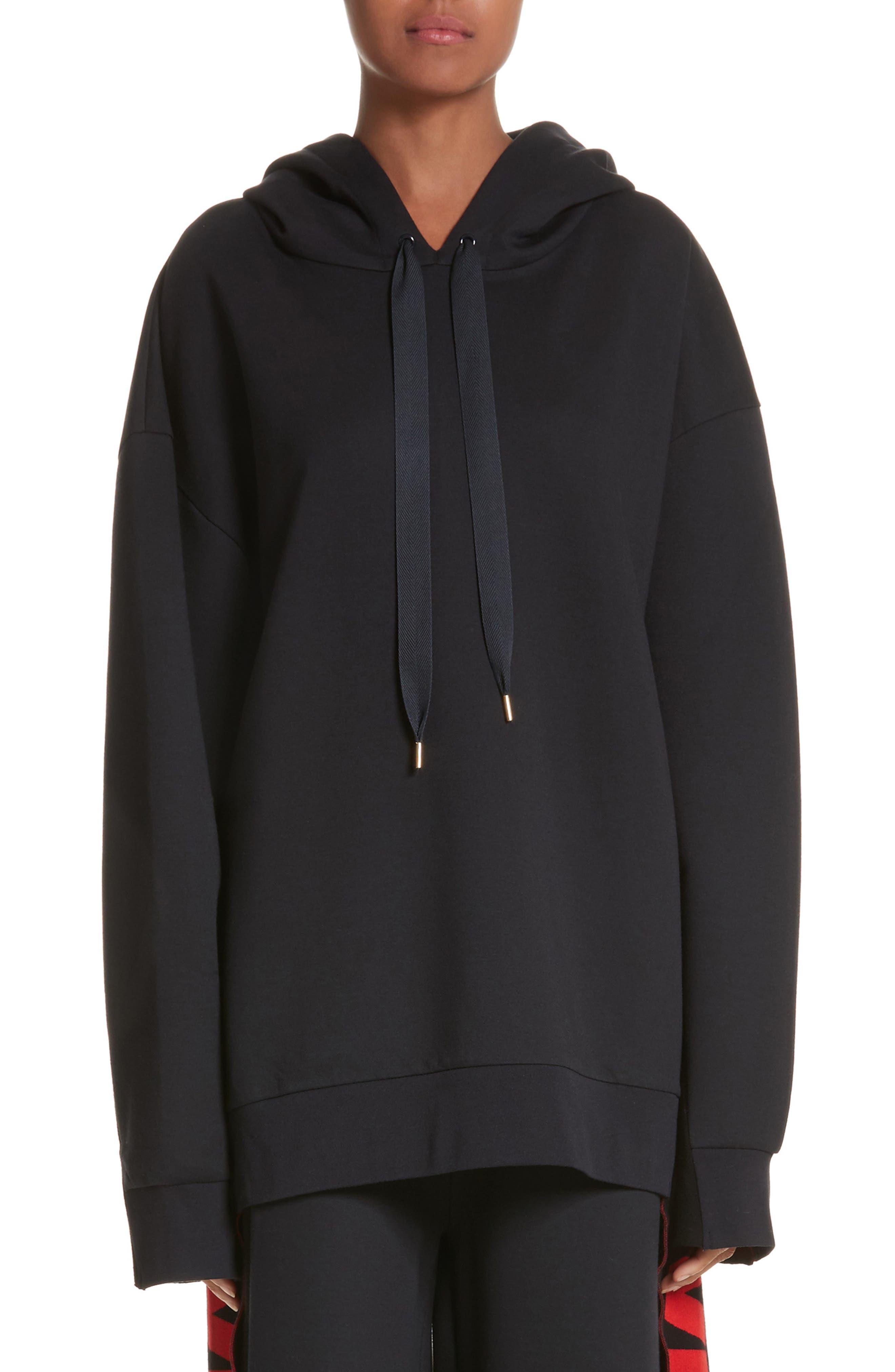 Stella McCartney All Is Love Oversize Sweatshirt