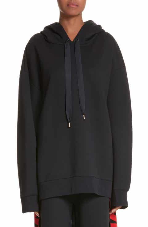 Stella McCartney All Is Love Oversize Sweatshirt
