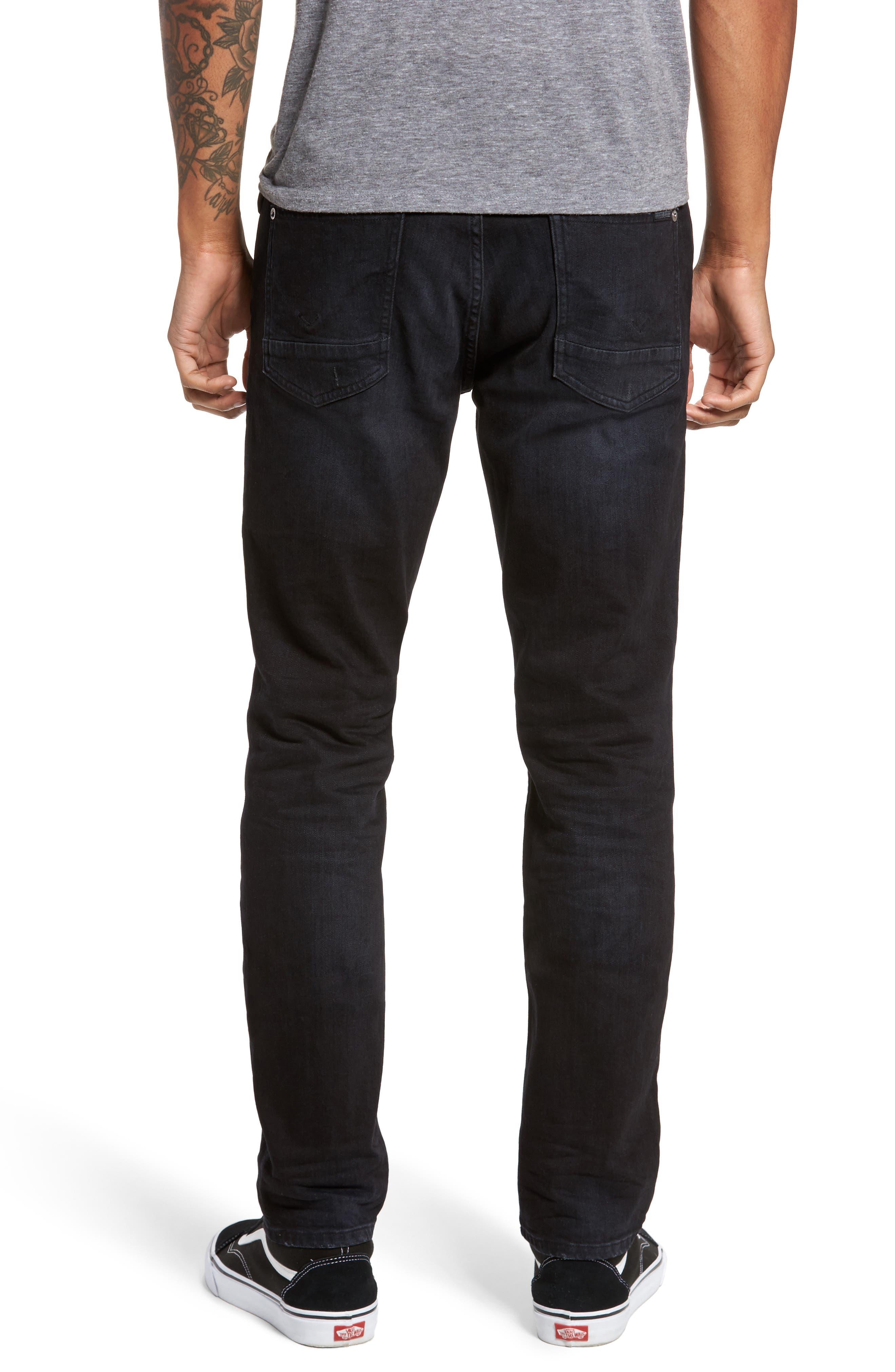 Sartor Skinny Fit Jeans,                             Alternate thumbnail 2, color,                             Low Key