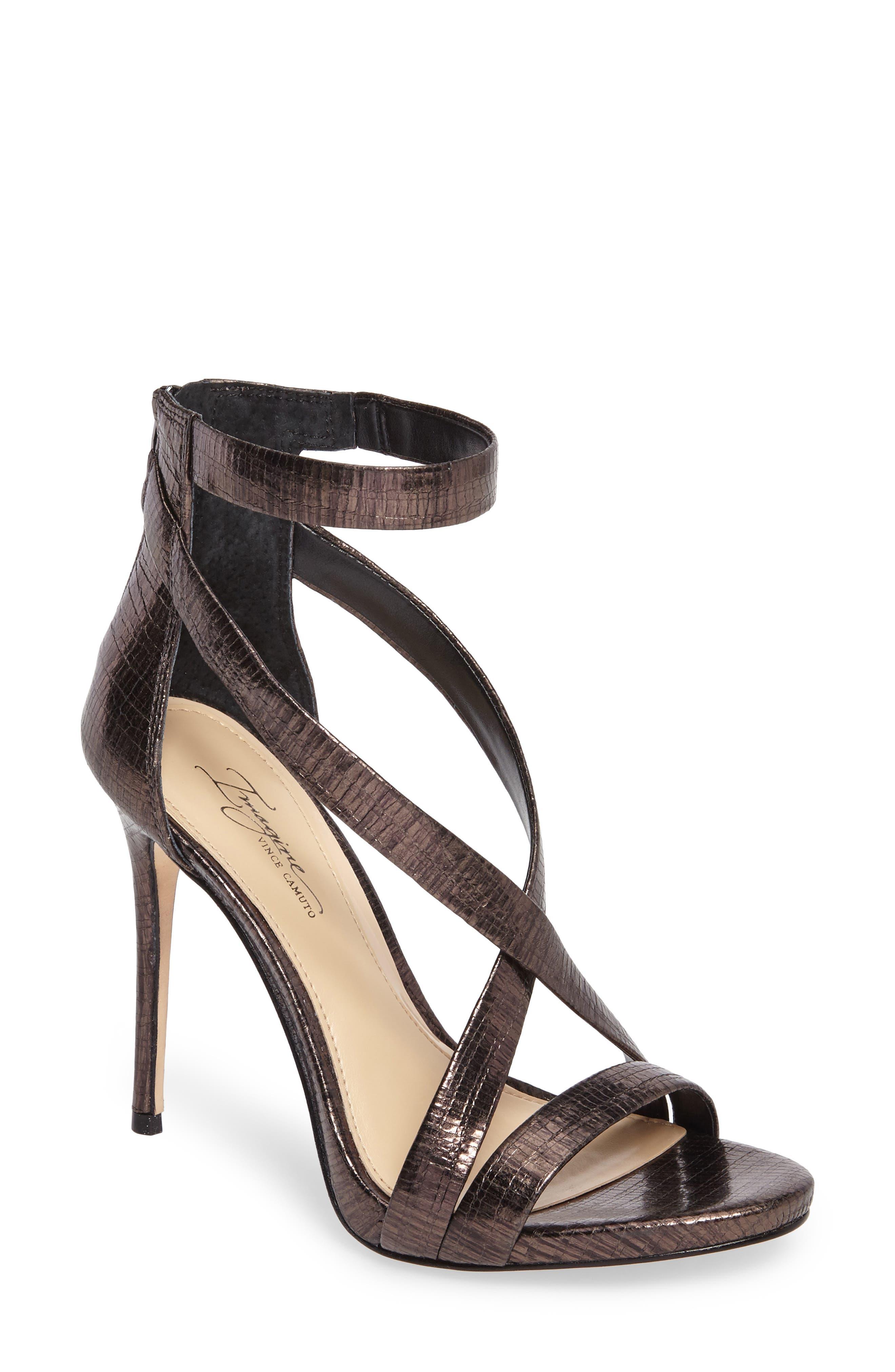 Alternate Image 1 Selected - Imagine Vince Camuto 'Devin' Sandal (Women)