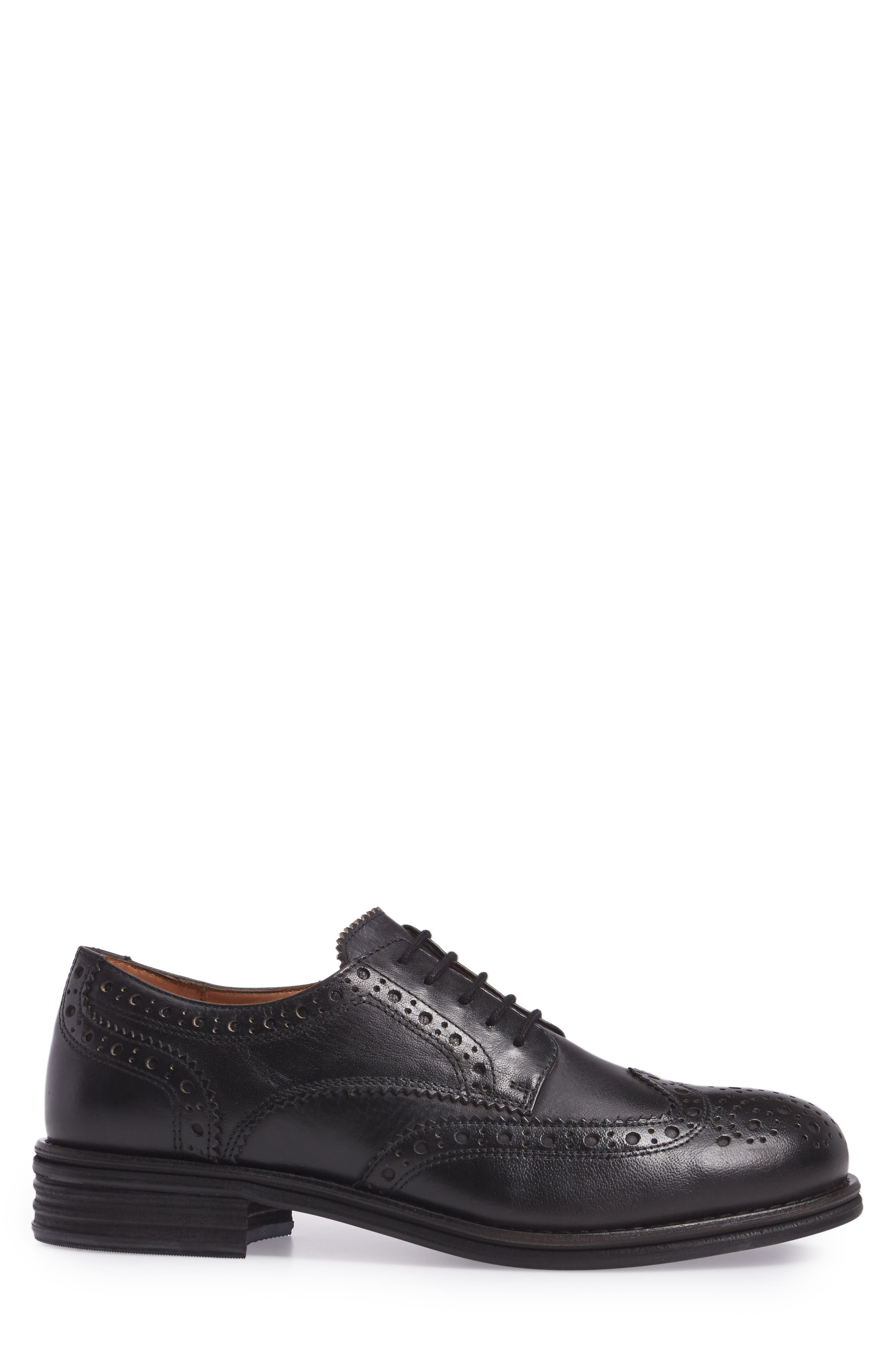 Alternate Image 3  - Vince Camuto Corten Wingtip (Men)
