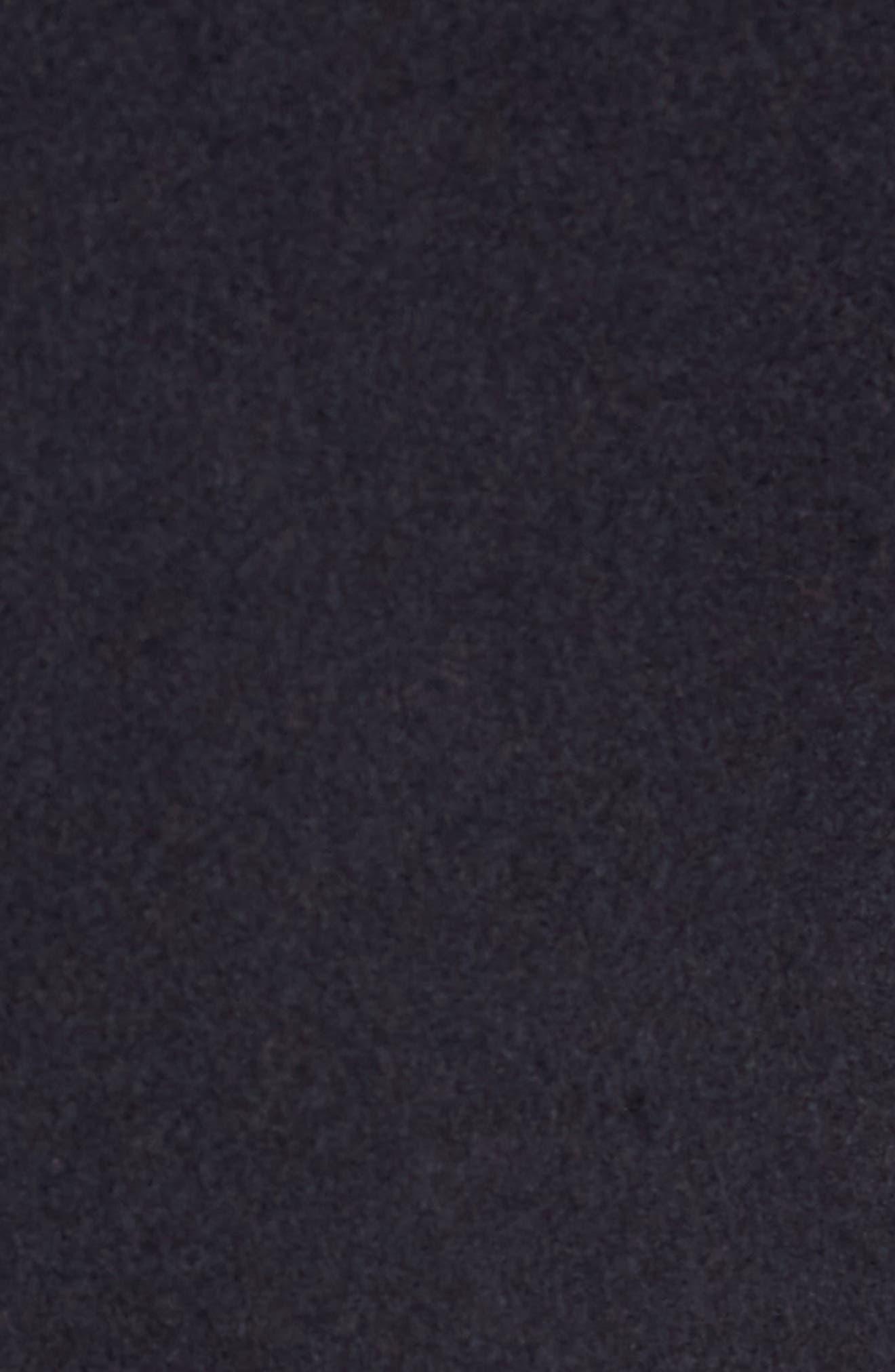 Archie Double-Face Wool Sport Coat,                             Alternate thumbnail 5, color,                             Navy