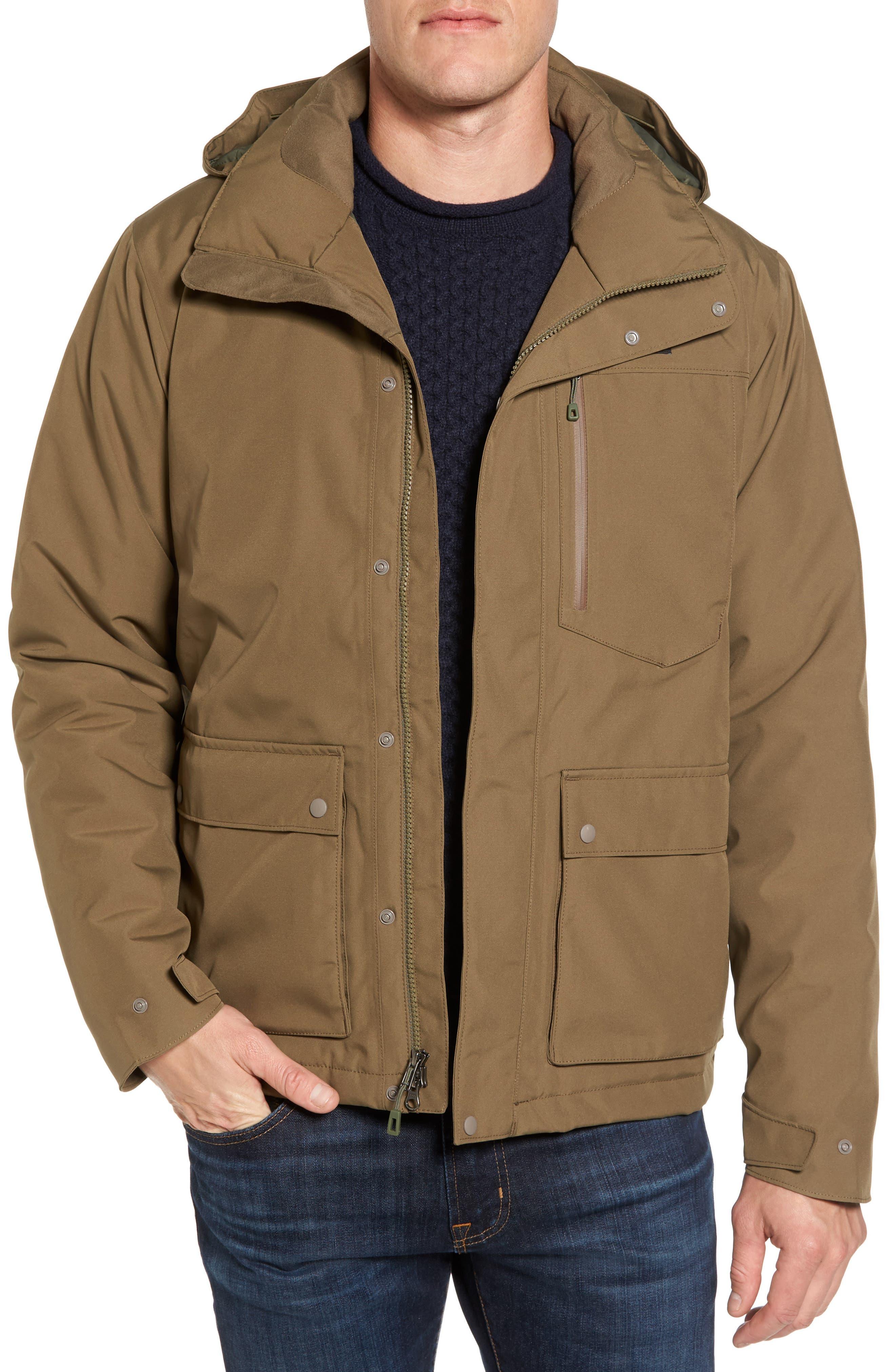 Patagonia Topley Waterproof Jacket