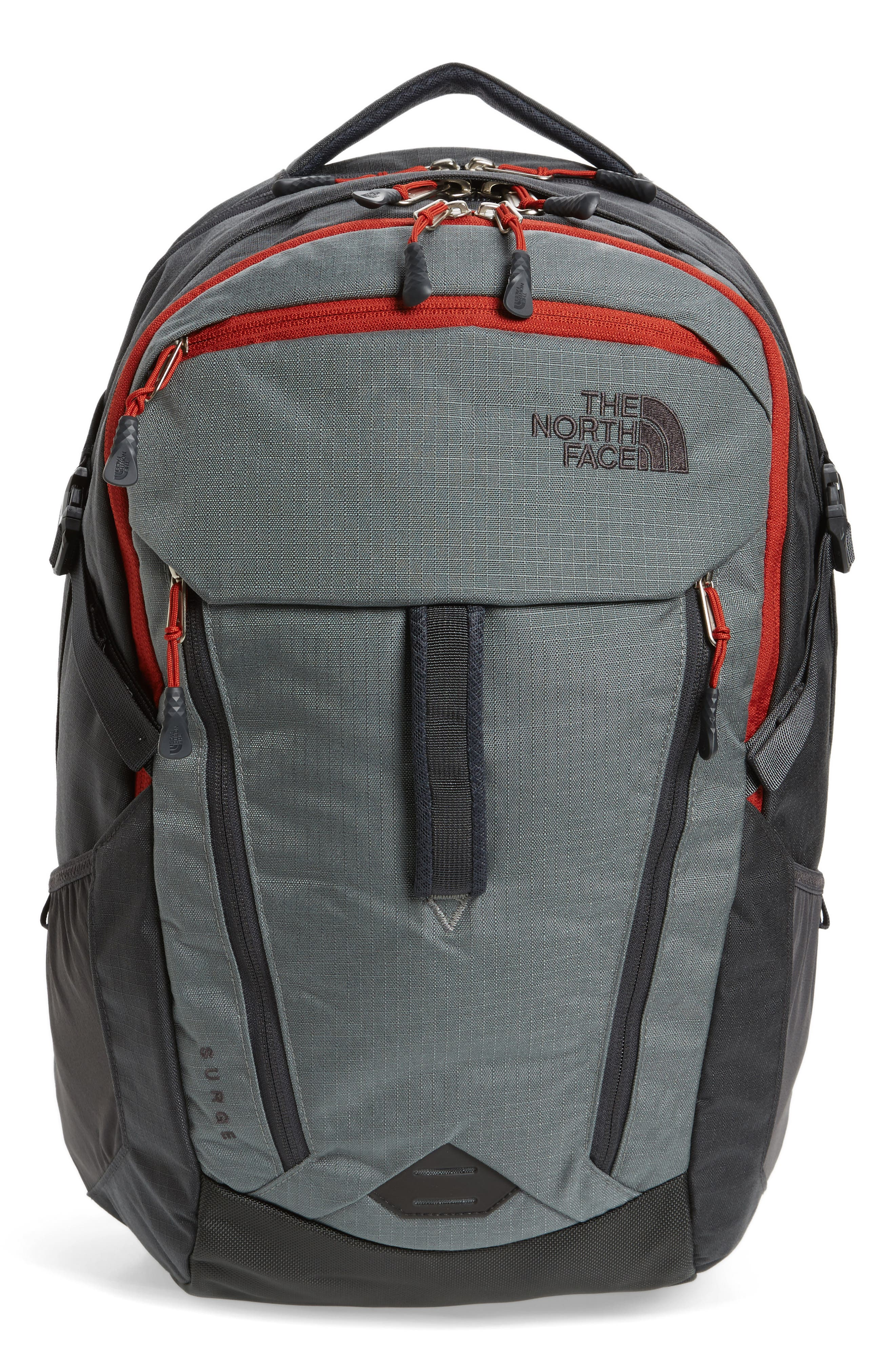 Alternate Image 1 Selected - The North Face Surge 33L Backpack