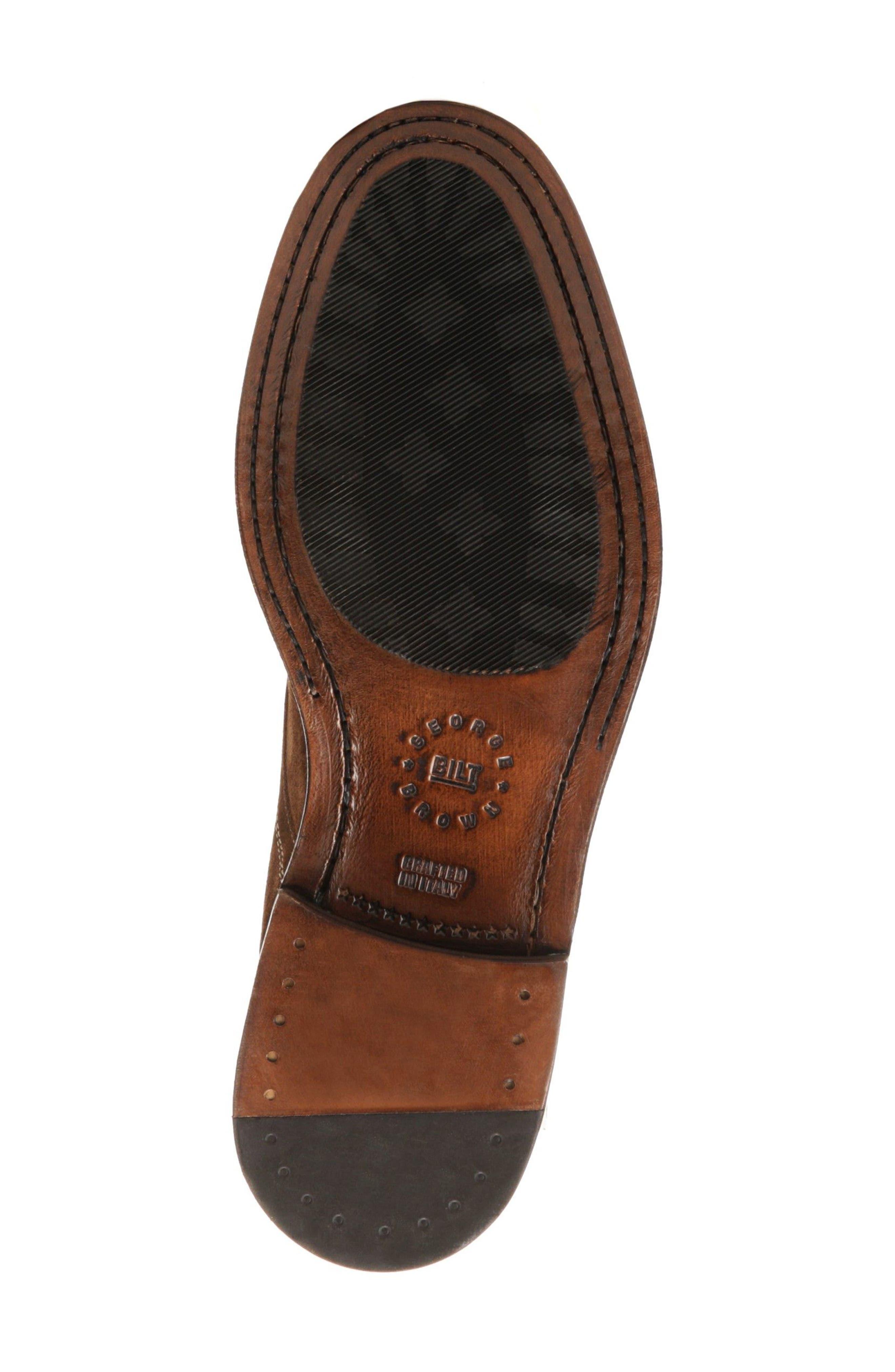 Alternate Image 6  - George Brown BILT 'Fulton' Chukka Boot (Men)