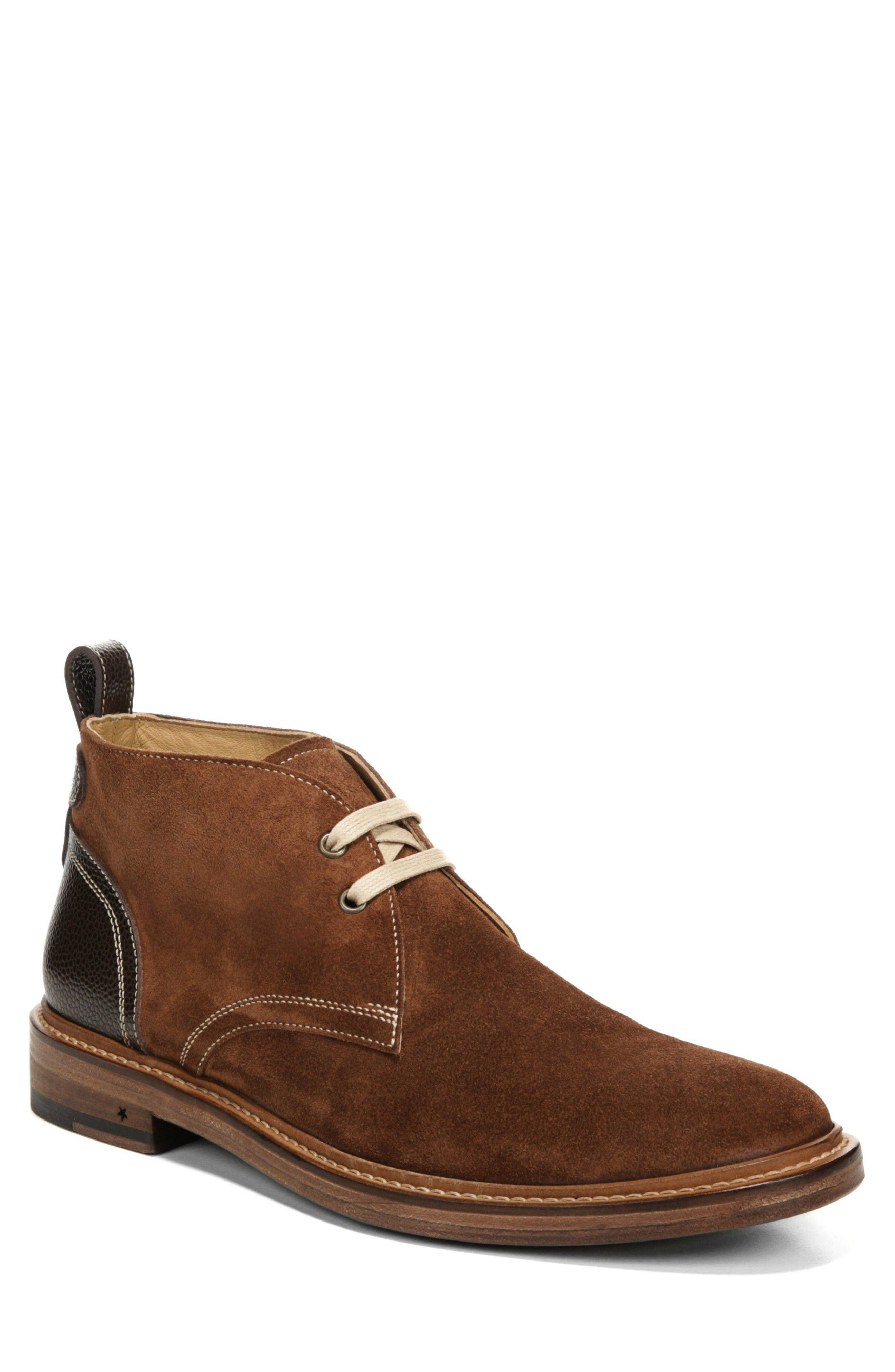 George Brown BILT 'Fulton' Chukka Boot (Men)