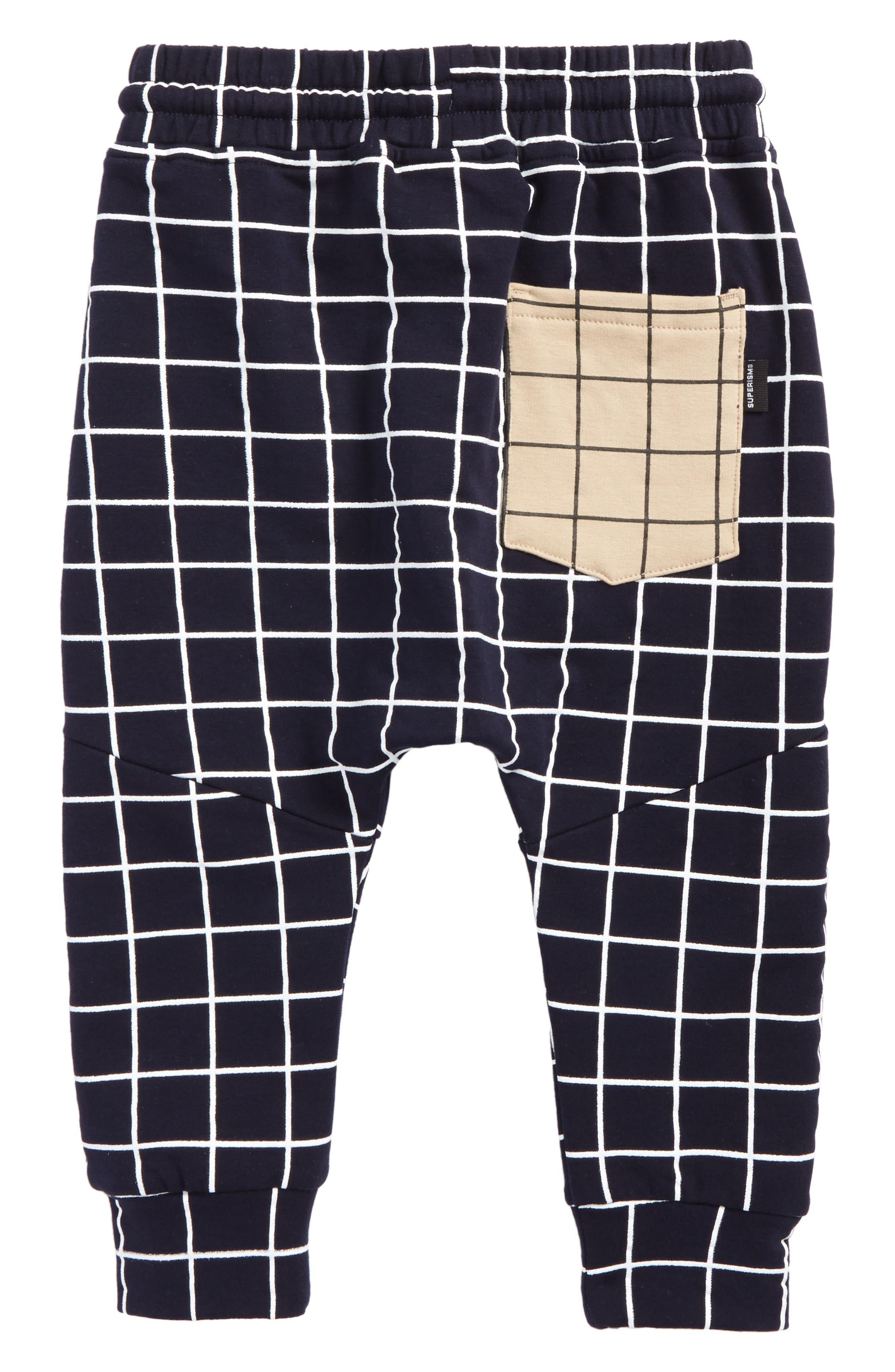 Alternate Image 2  - Superism Axel Fleece Jogger Pants (Toddler Boys & Little Boys)