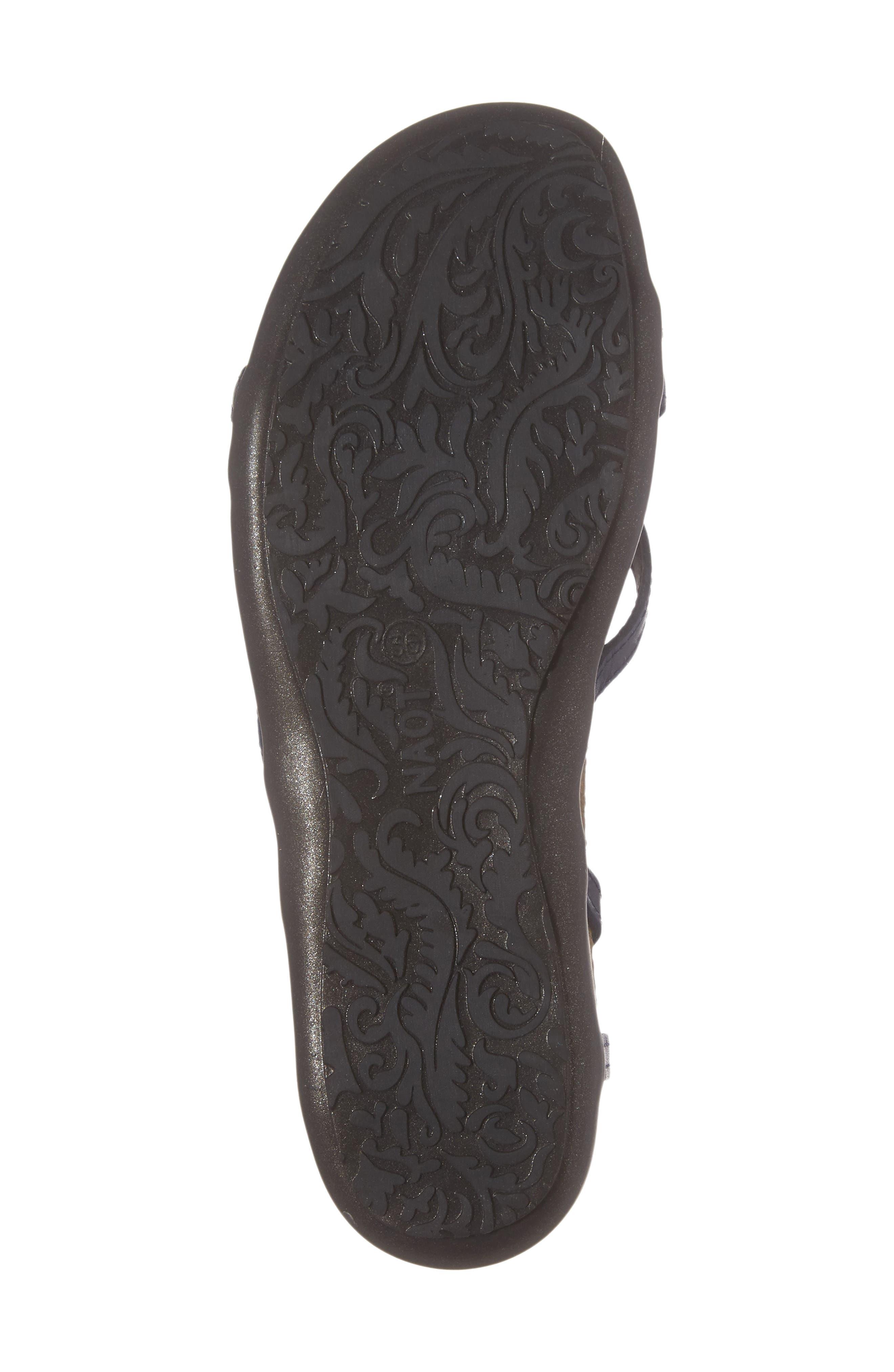 Alternate Image 6  - Naot 'Dorith' Sandal
