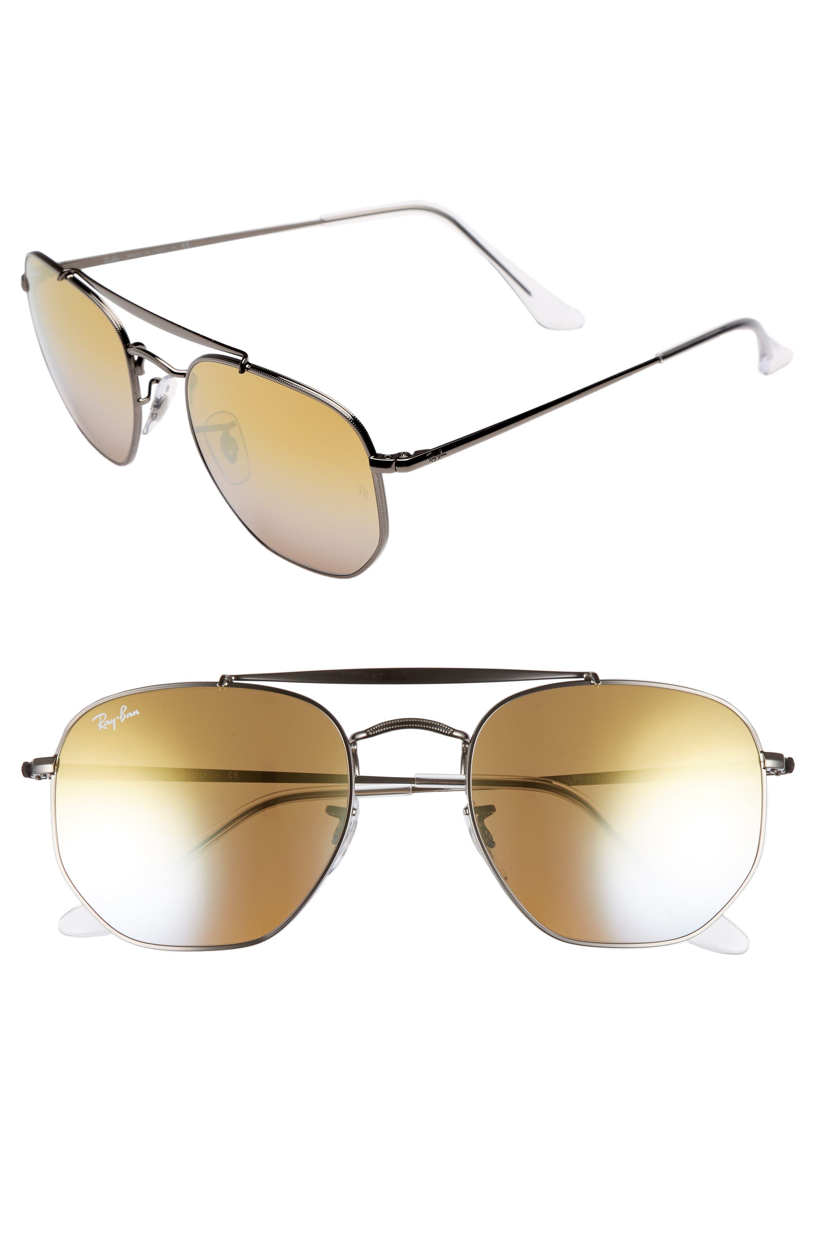 Ray-Ban 54mm Gradient Sunglasses