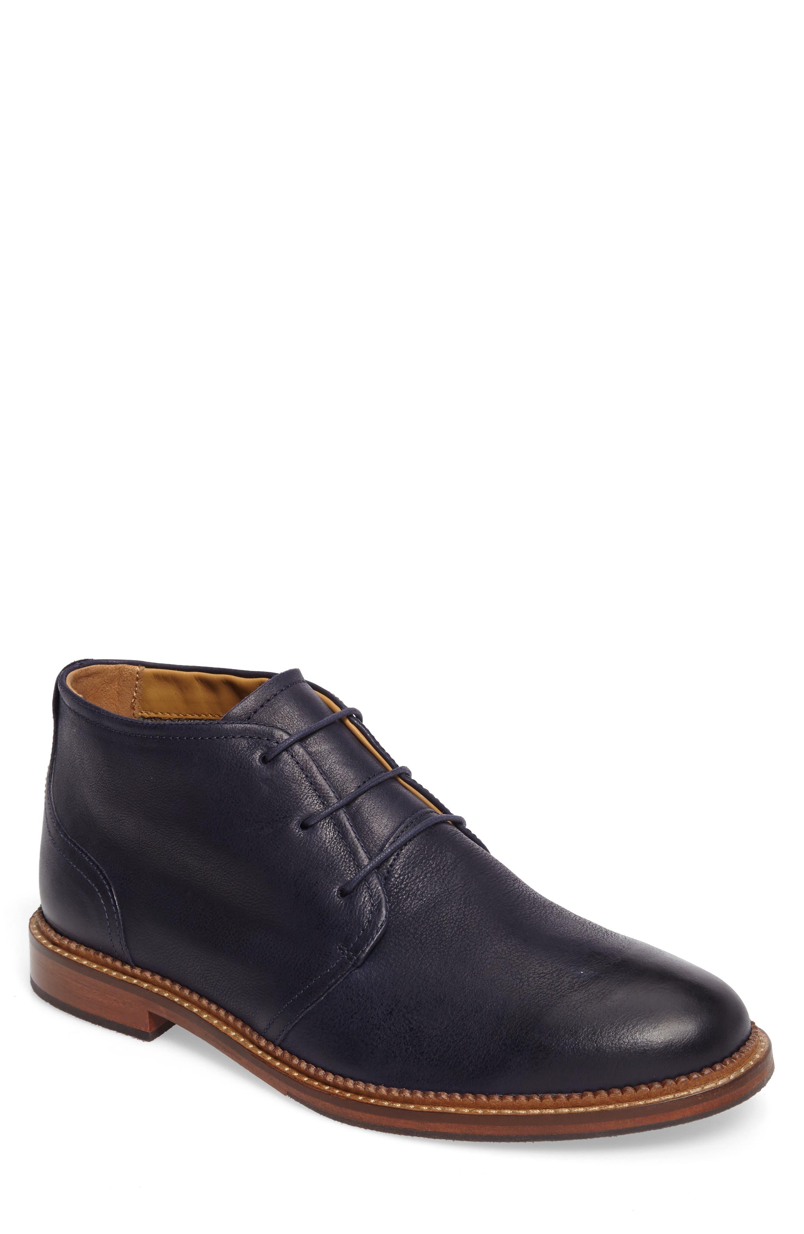 J SHOES 'Monarch Plus' Chukka Boot (Men)